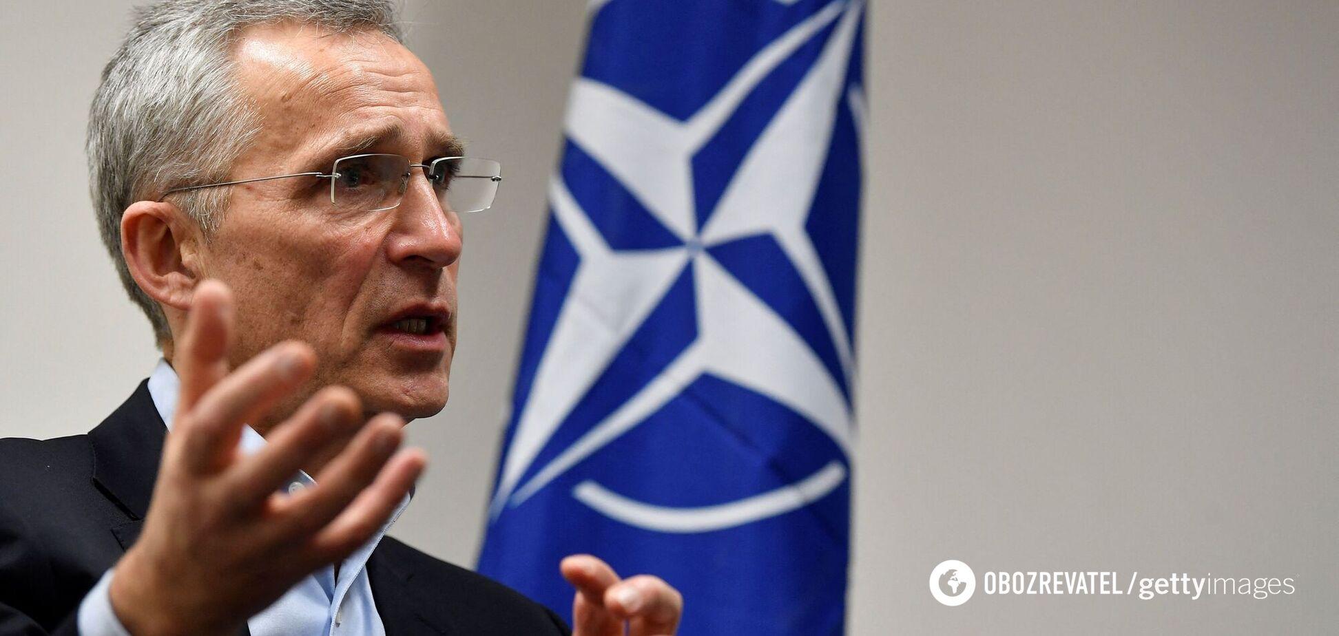 У НАТО заговорили про зміну відносин з РФ після агресії проти України