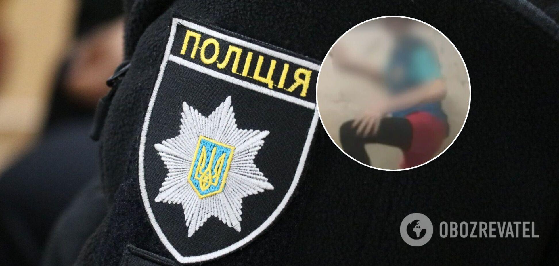 Студенты из Мелитополя издевались над сокурсником ради TikTok: за дело взялась полиция. Видео