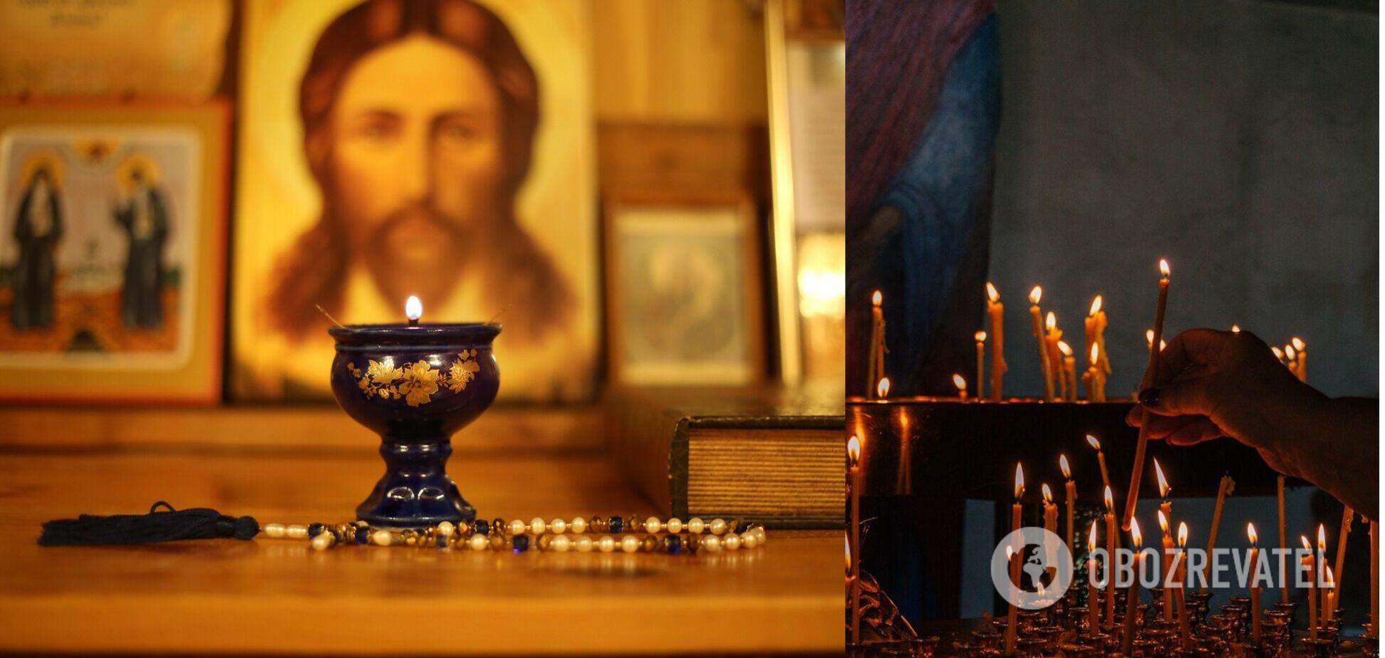 Прощеное воскресенье символизирует телесное и духовное очищение накануне Великого поста