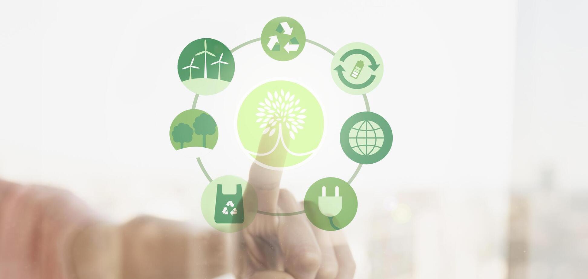 Эффективность и прибыльность компаний определяется экологической ответственностью и социальными инициативами