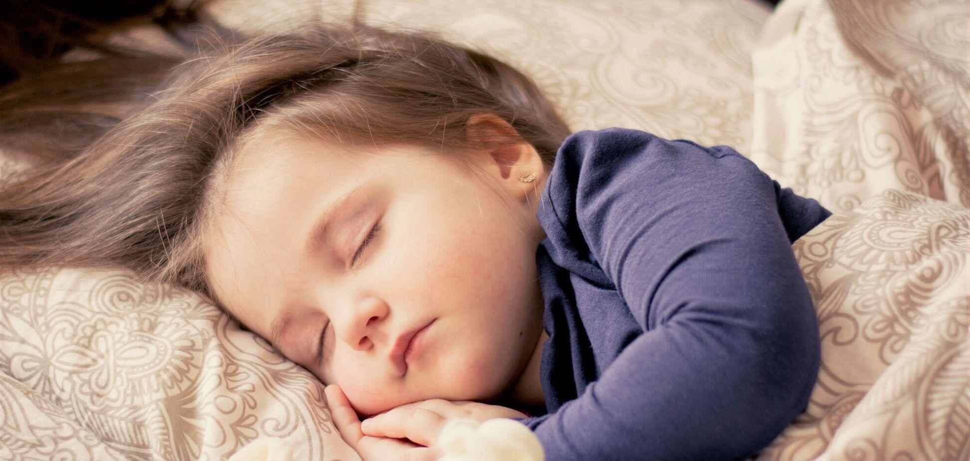 Деякі люди здатні повністю висипатися за чотири години нічного сну