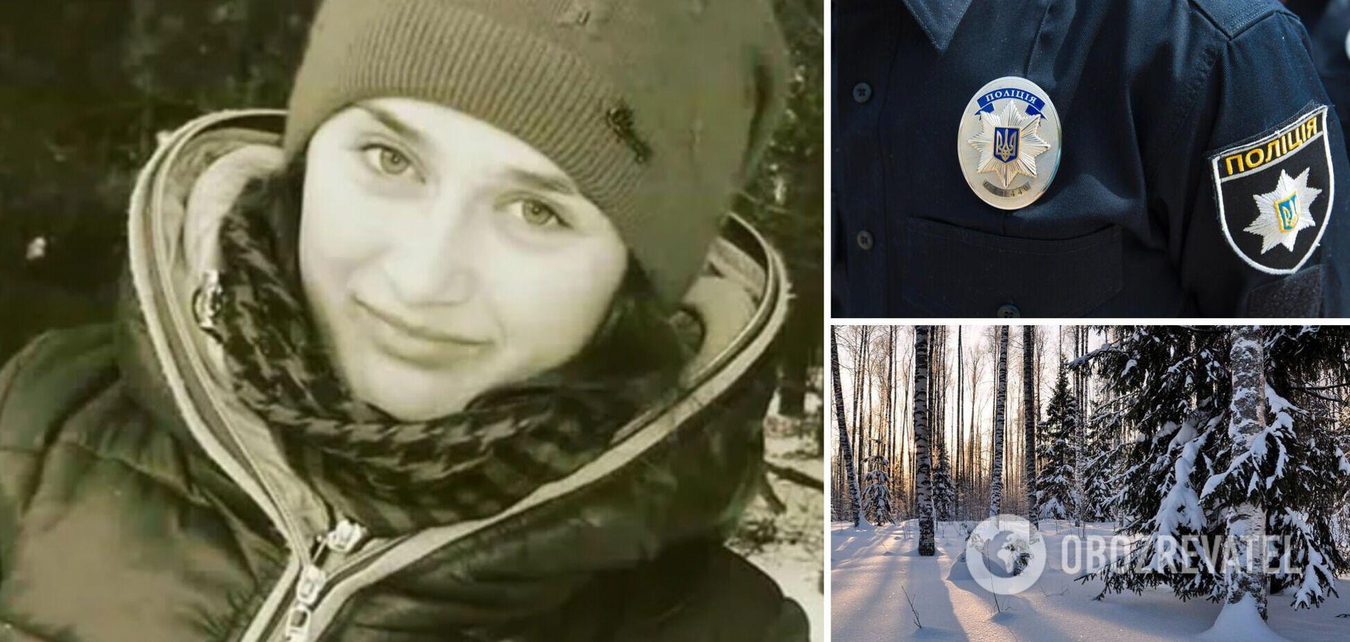 На Житомирщині загинула студентка Ірина Дворецька