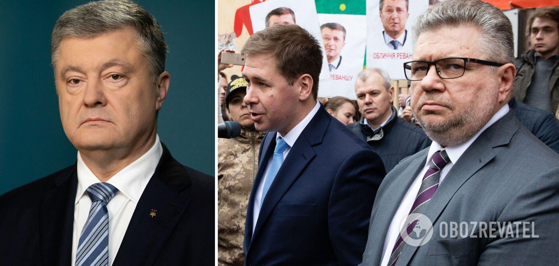 Вскоре начнутся суды из-за клеветы на Порошенко – адвокаты