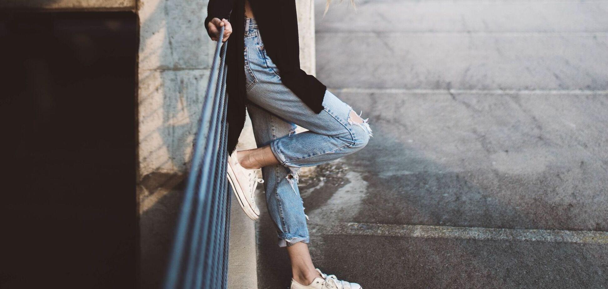 Головні тренди джинсів у 2021 році