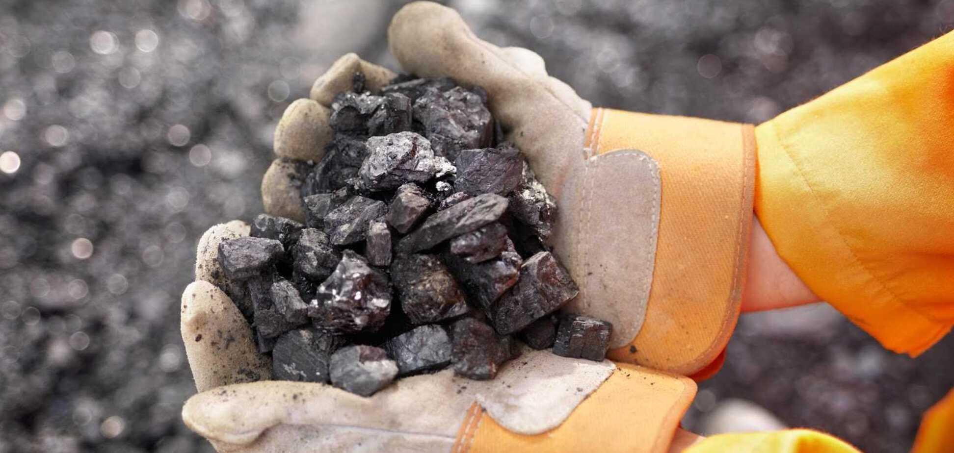 В 70 км от оккупированного Донецка Украина добывает коксующийся уголь: эксперты рассказали о сигнале для ОРДЛО