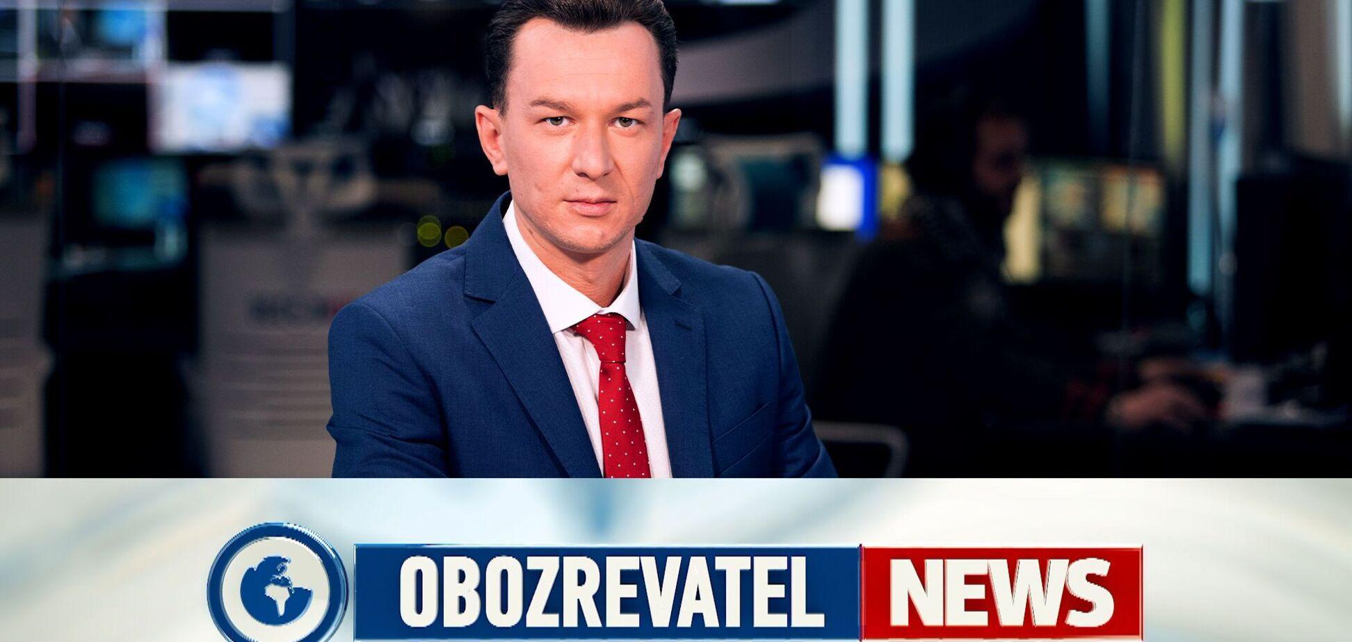 Pfizer у Києві та російська без штрафів, - основні теми ранкового випуску новин