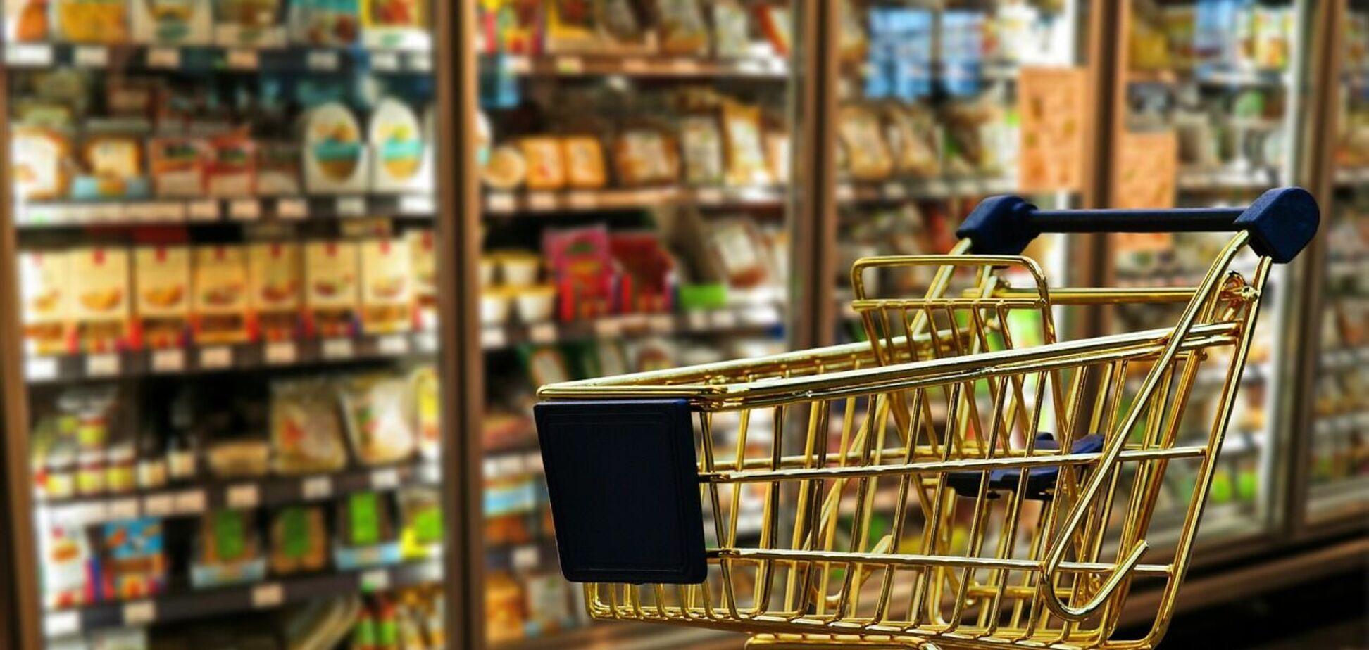 Ціни на продукти в Україні і світі ростуть: скільки буде тривати подорожчання