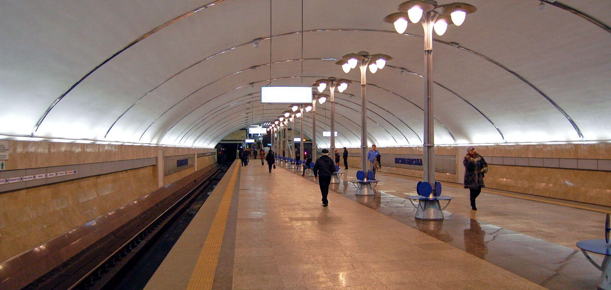 Станцию ежедневно принимает более 21 тысячи пассажиров