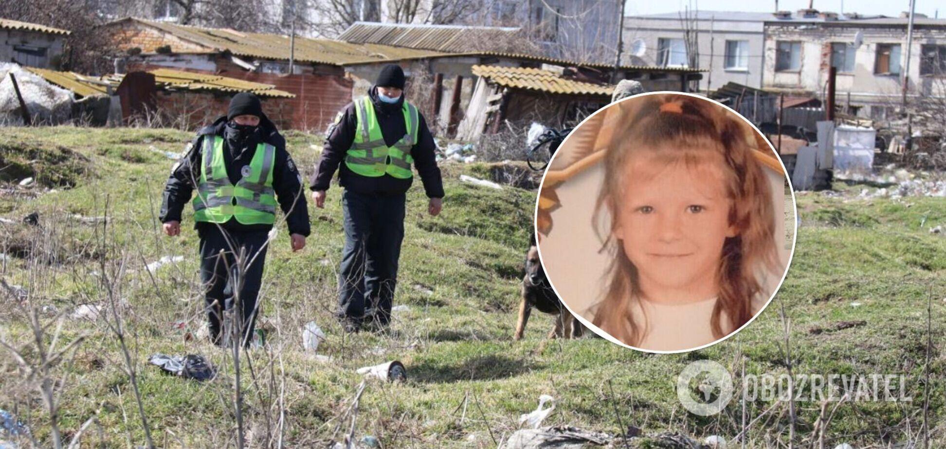 Вбивство Маші Борисової: у поліції заявили про можливе зґвалтування