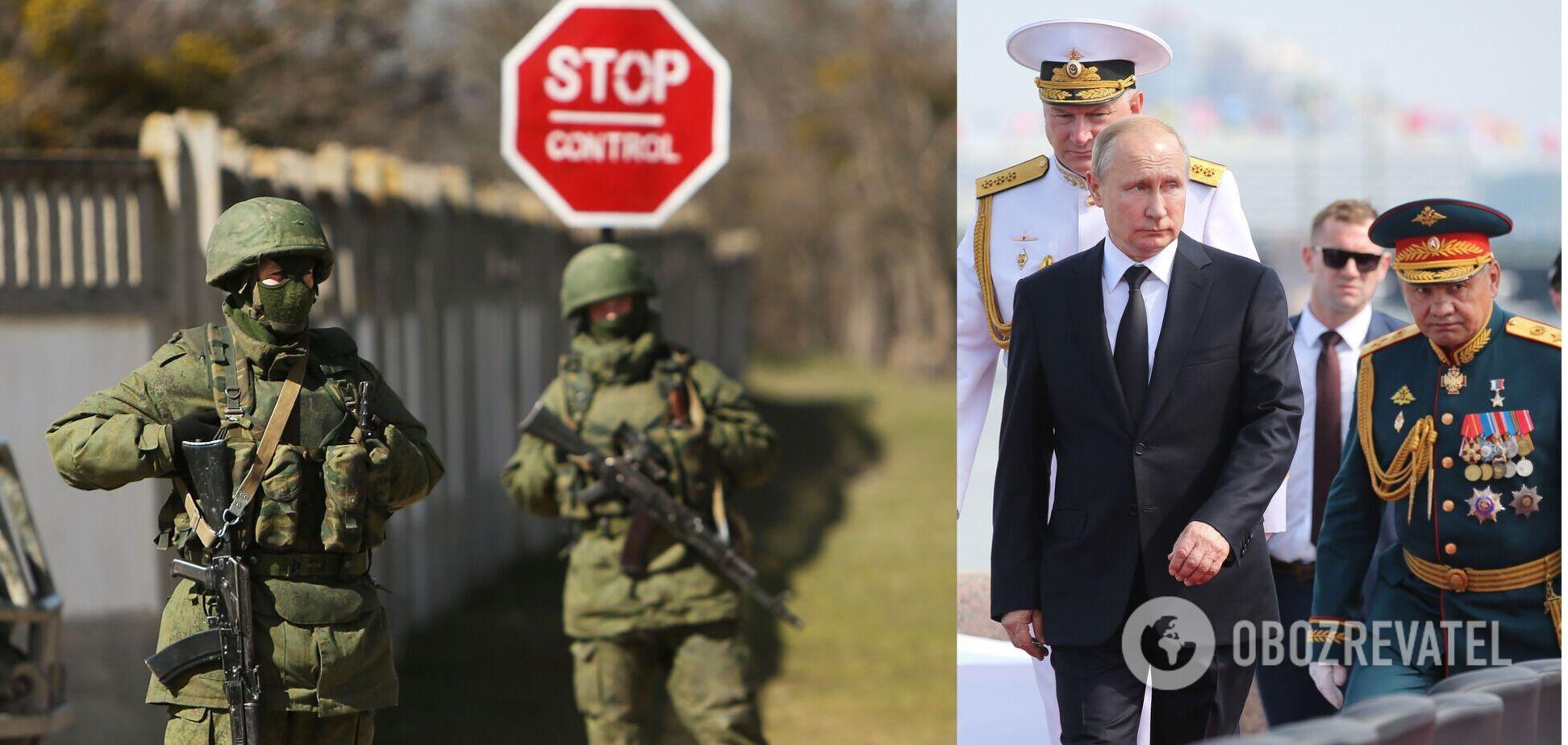 Крим для Росії буде тією кісткою в горлі, яку вона не проковтне, – Буймістер