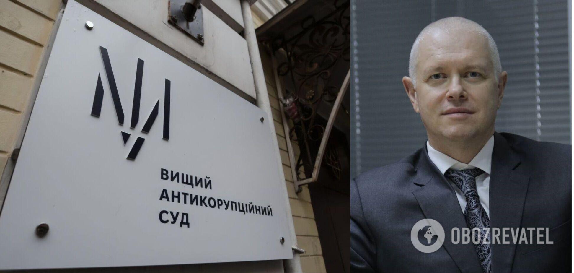 Дело ПриватБанка: суд отказал в апелляции Яценко