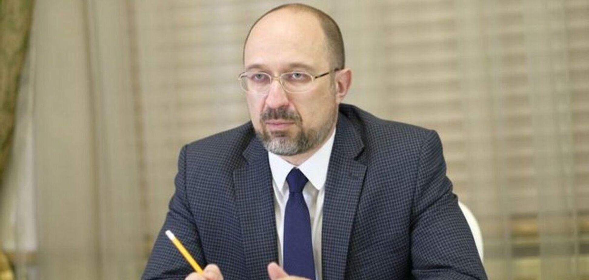 Шмигаль розповів про звільнення Коболєва з 'Нафтогазу'