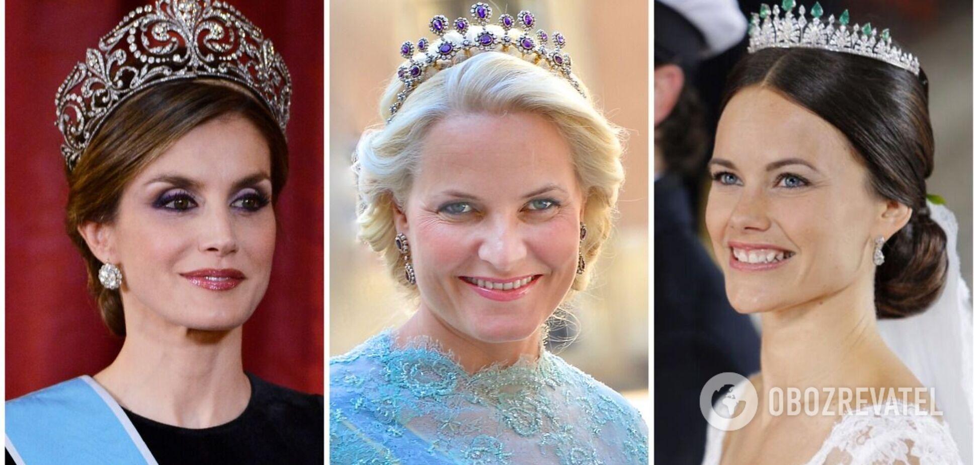 Не Маркл единой: скандалы королевских семей, которые потрясли мир