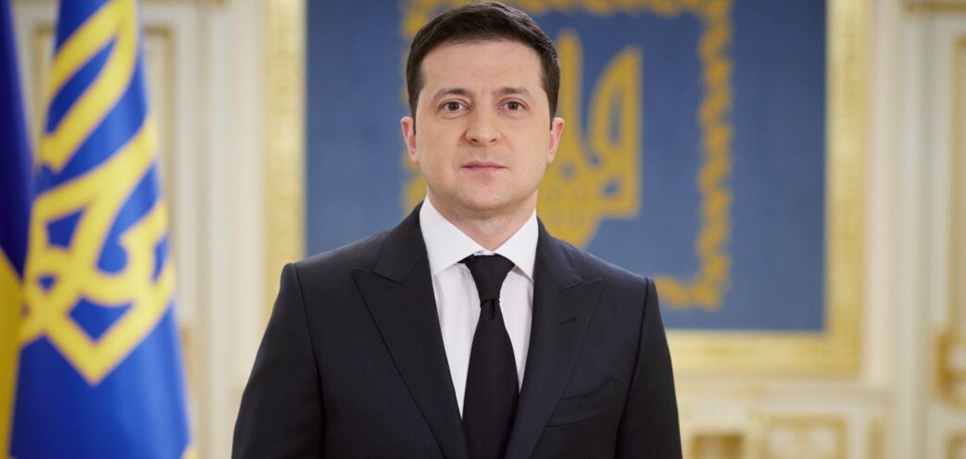 Зеленский в новом видеообращении – о решениях СНБО: Украина дает сдачи. Главные тезисы