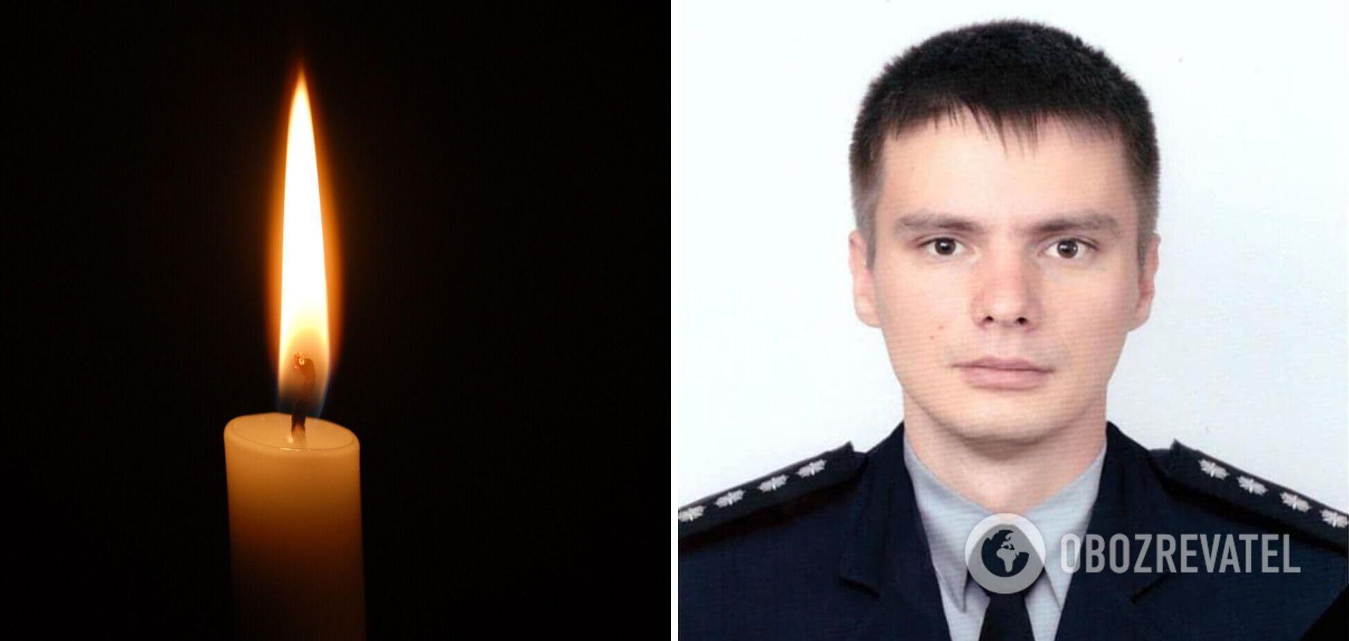 Константин Колесников погиб в аварии