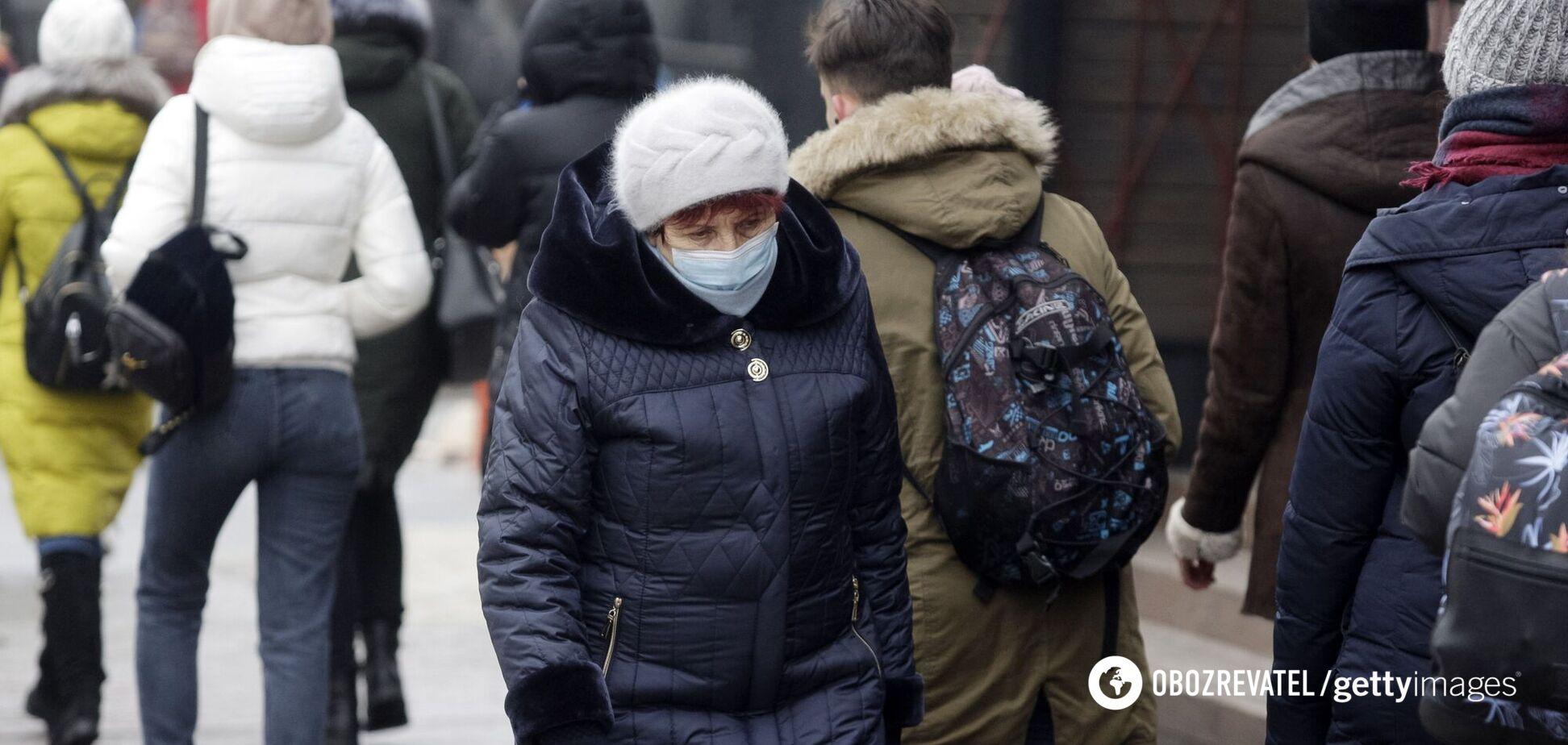 Хроника коронавируса на 13 марта: Украина обошла РФ и Германию по количеству новых заражений