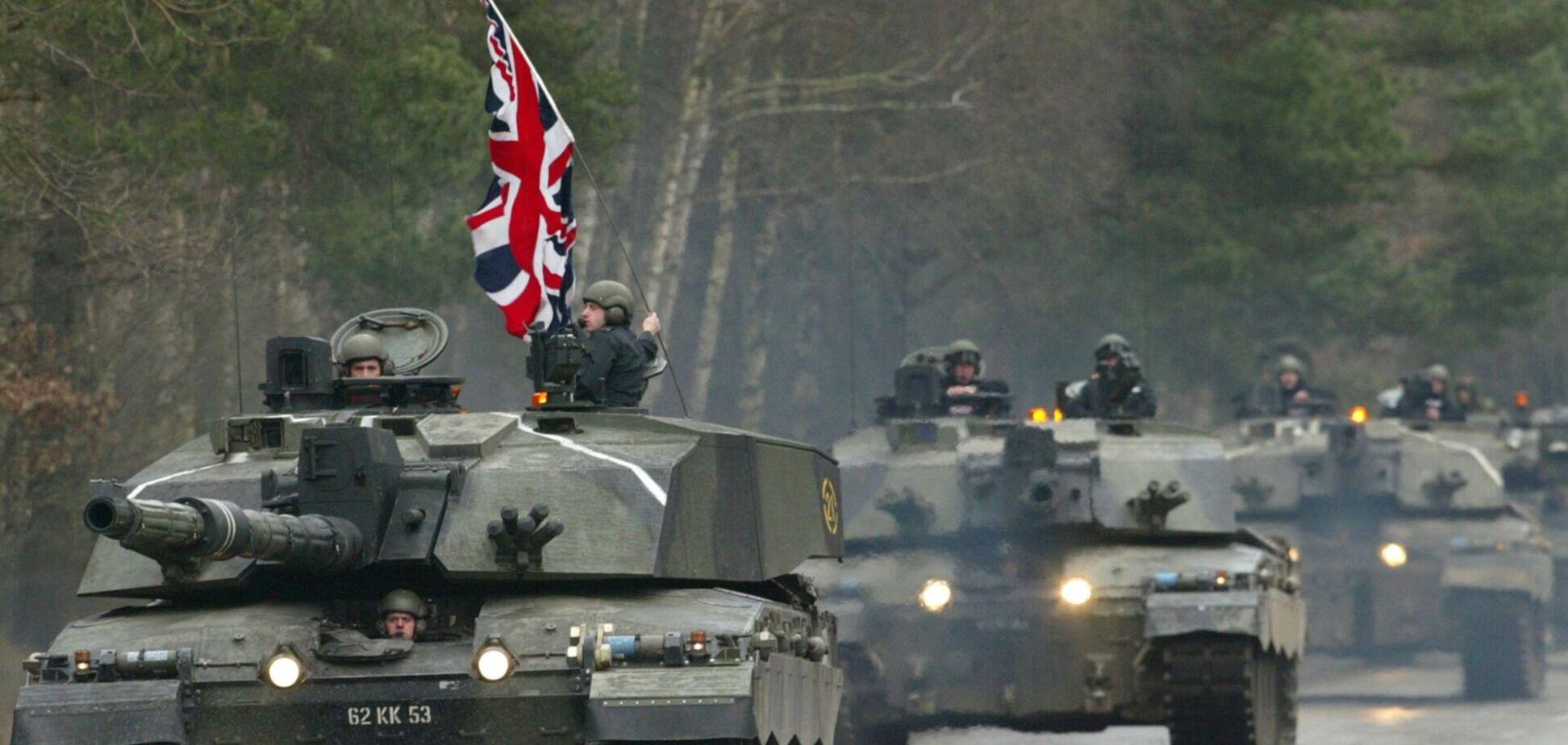 У Британії спрогнозували результат можливої війни з Росією