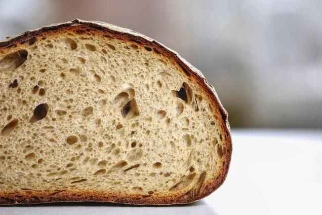 Рецепты для тех, кто никогда не выбрасывает хлеб.