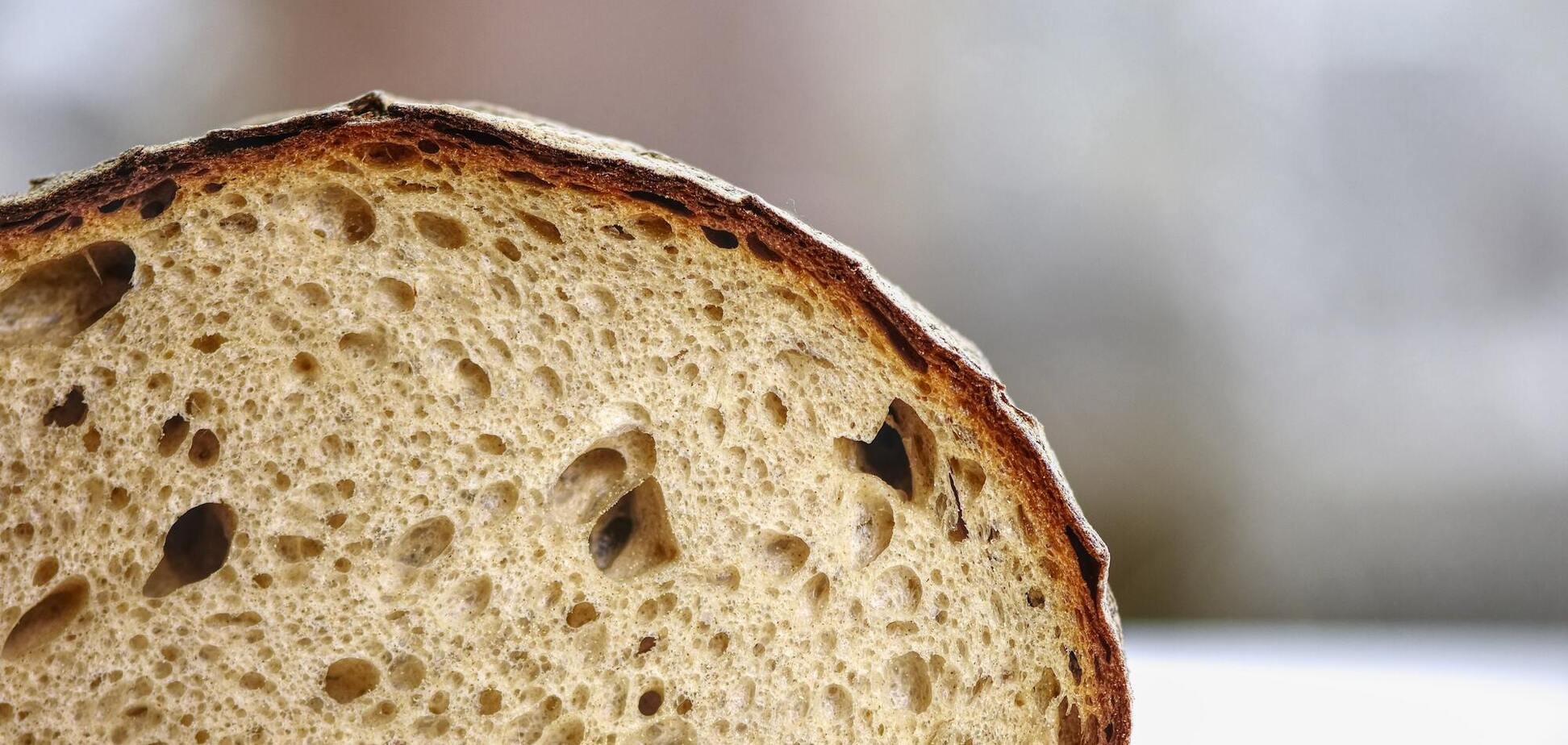 В Україні подорожчає хліб і м'ясо