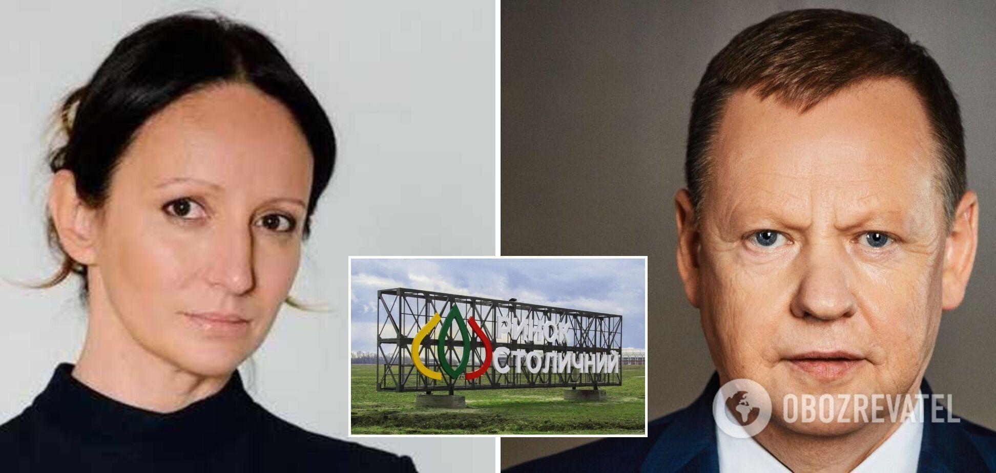 Туменас і Молчанова не втрачають надії відрейдерити 'Столичний', – Долгушевський про фейкових 'директорів' і 'кишенькові' суди