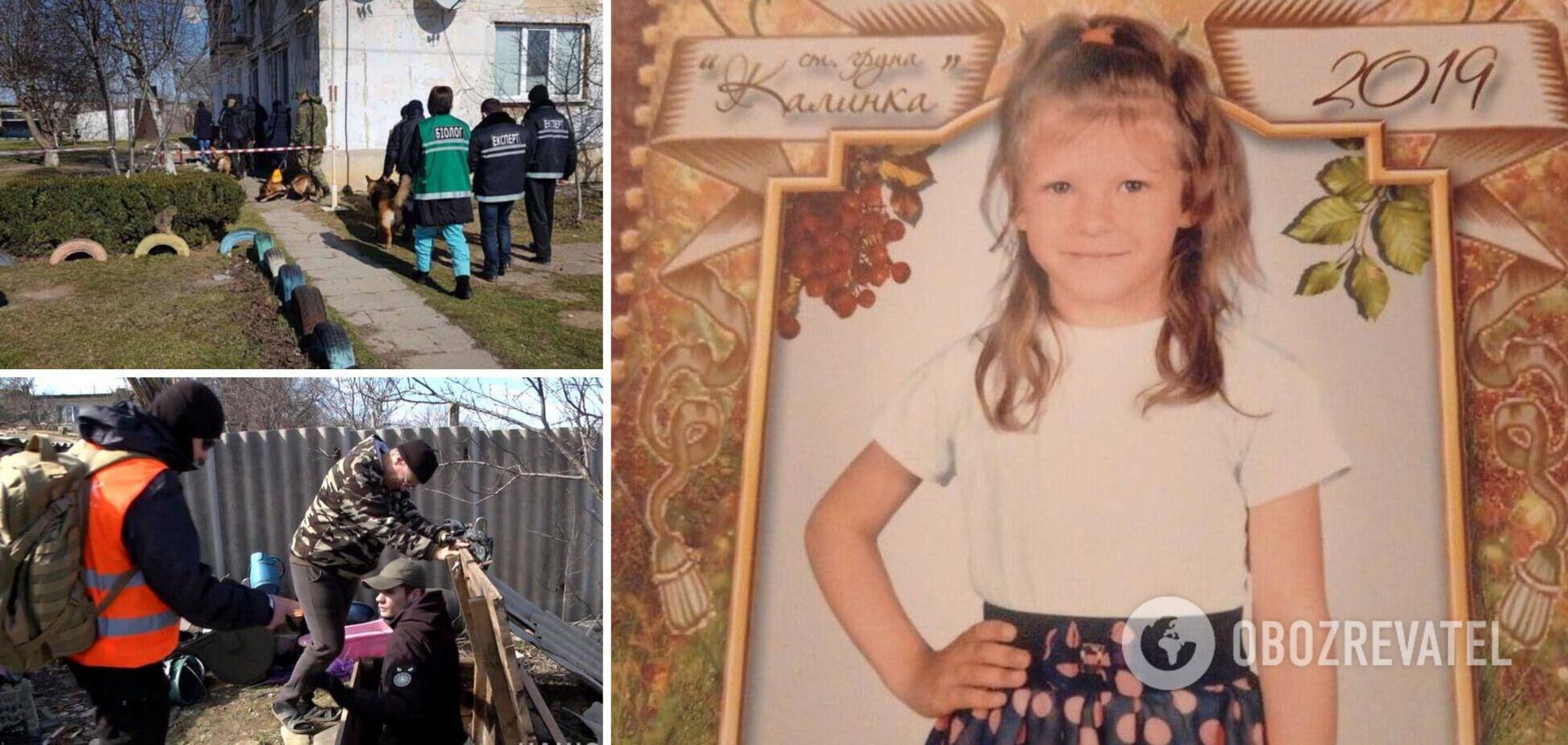 Підозрюють усе село, а рідних Марійки Борисової просто вимотували допитами: на Херсонщині продовжують шукати вбивцю дівчинки