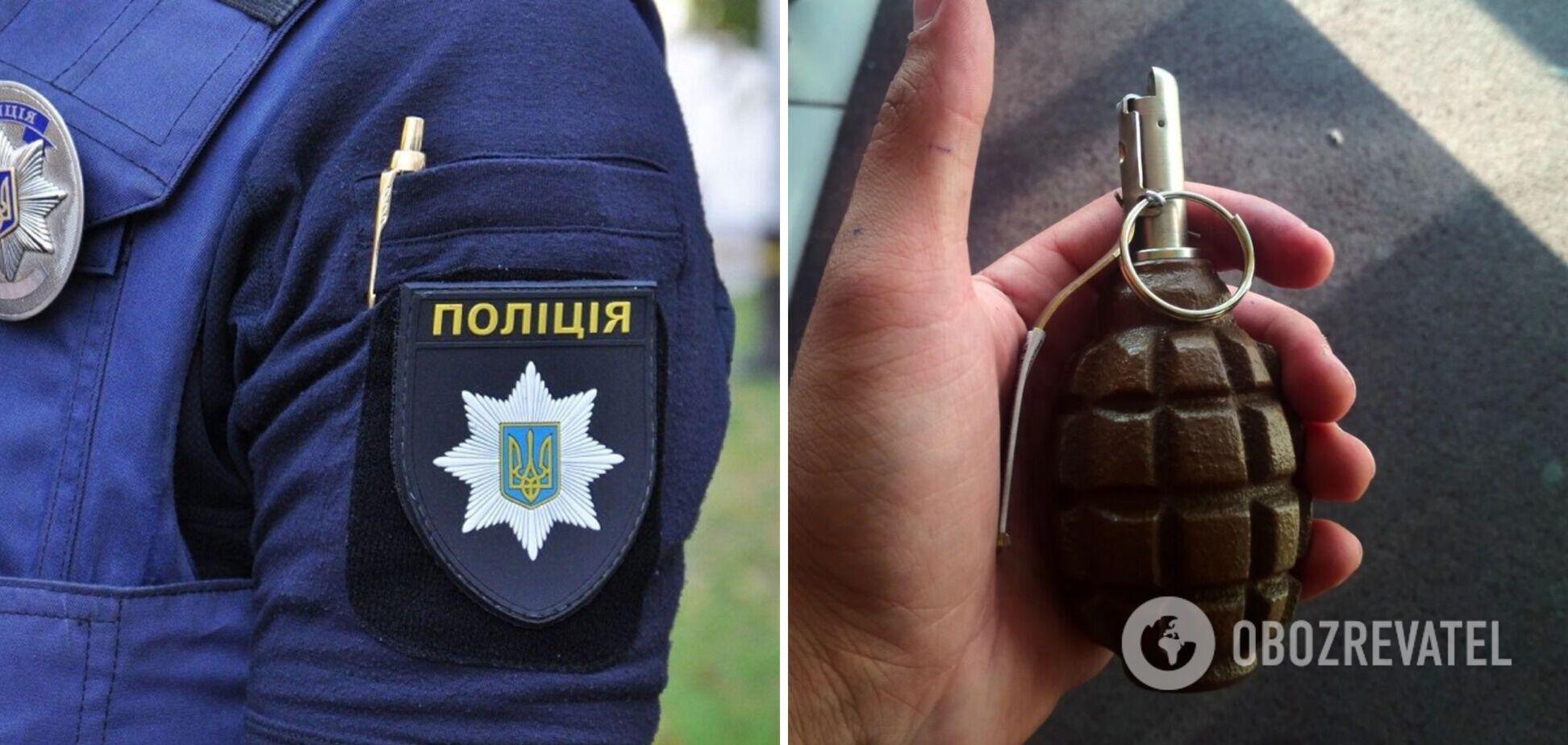 У Луцьку від вибуху гранати загинув ветеран АТО – ЗМІ