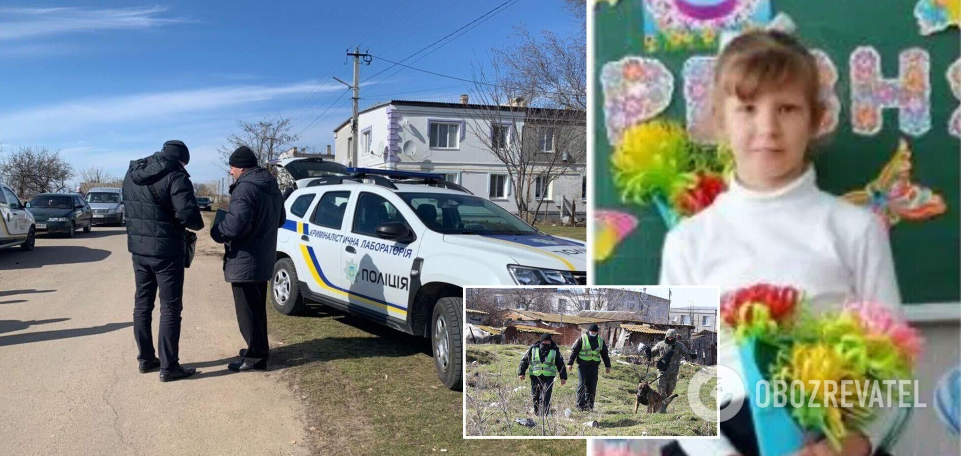 Вбивство 7-річної Марії Борисової