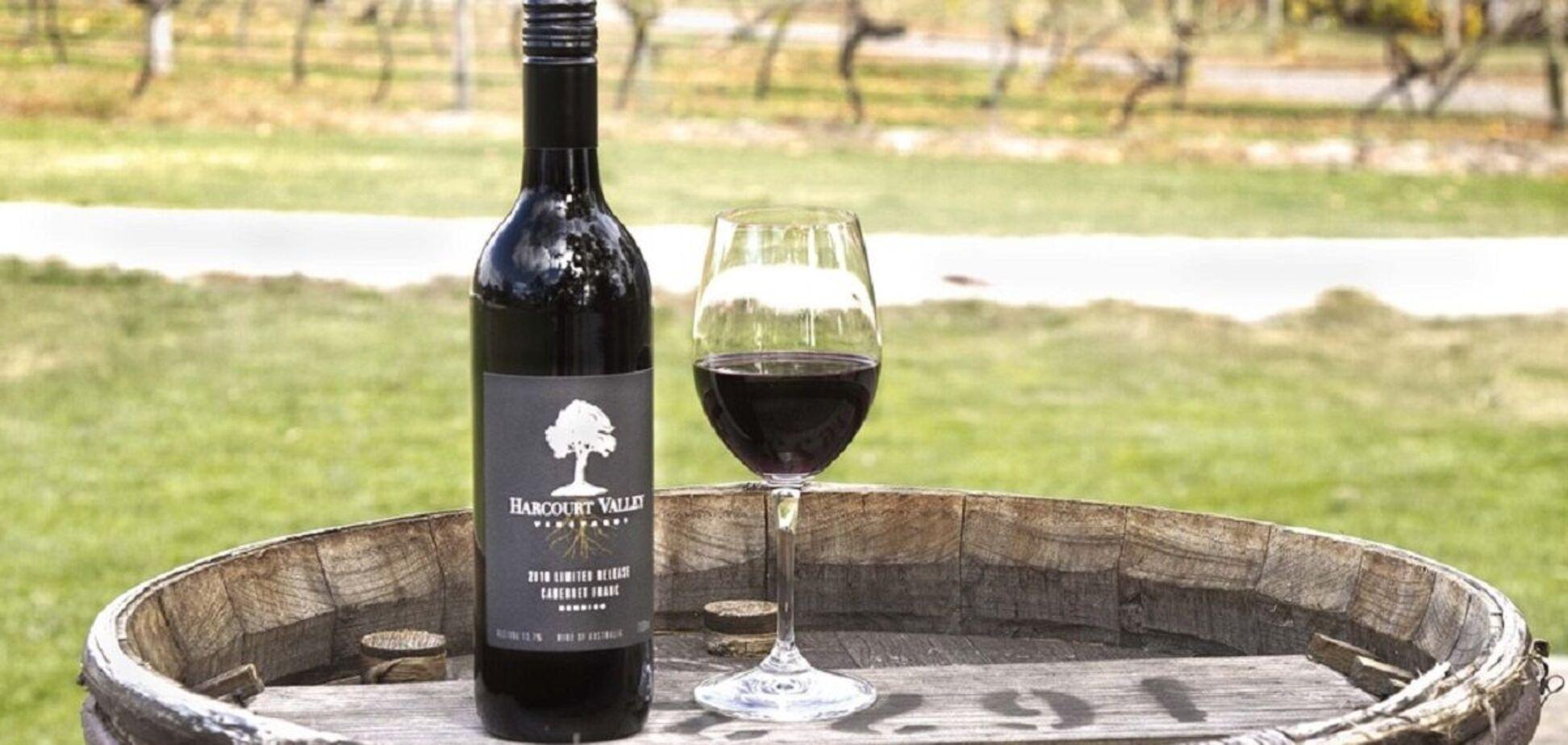 Что такое веганское вино
