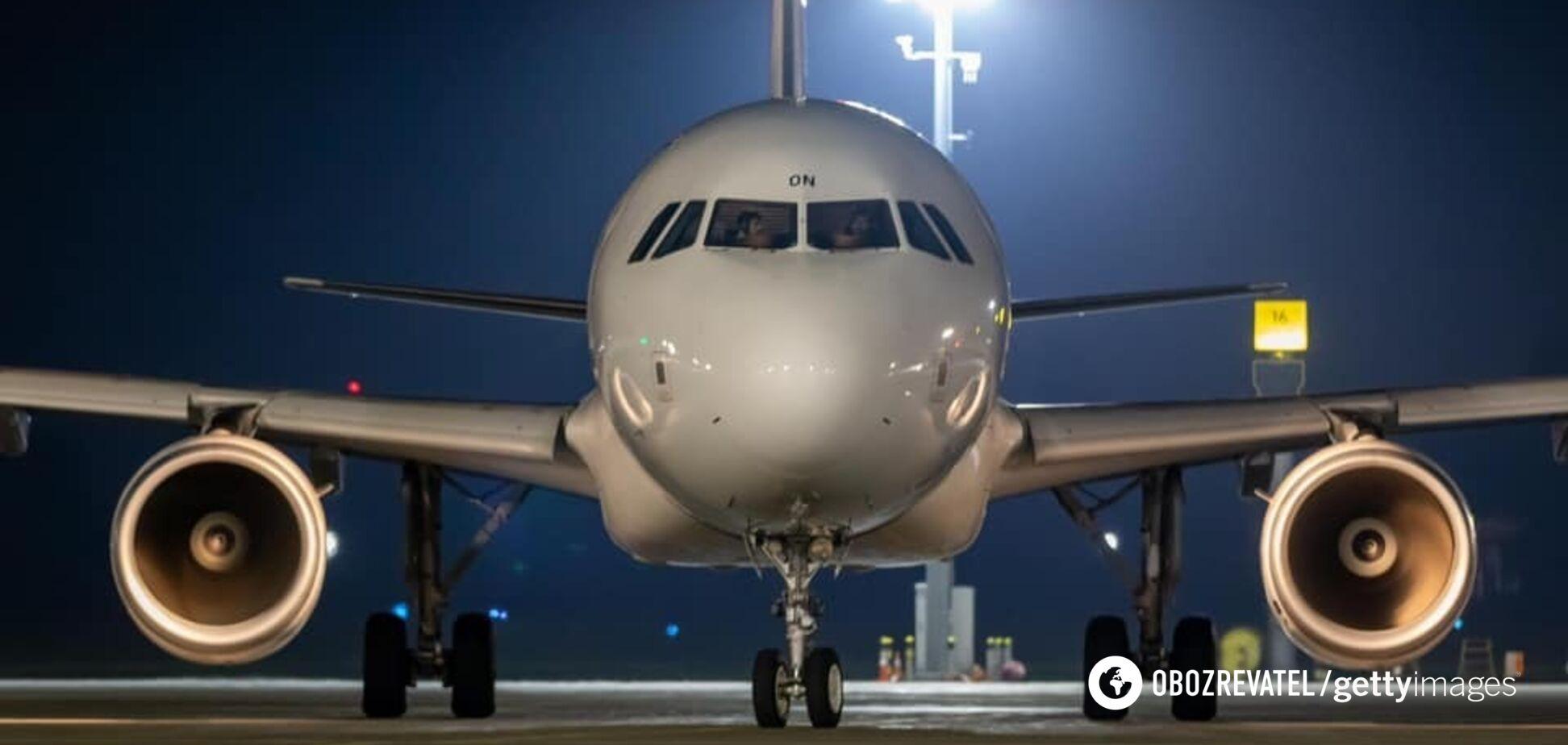 SkyUp закрив продаж квитків на 15 маршрутів до Європи із України