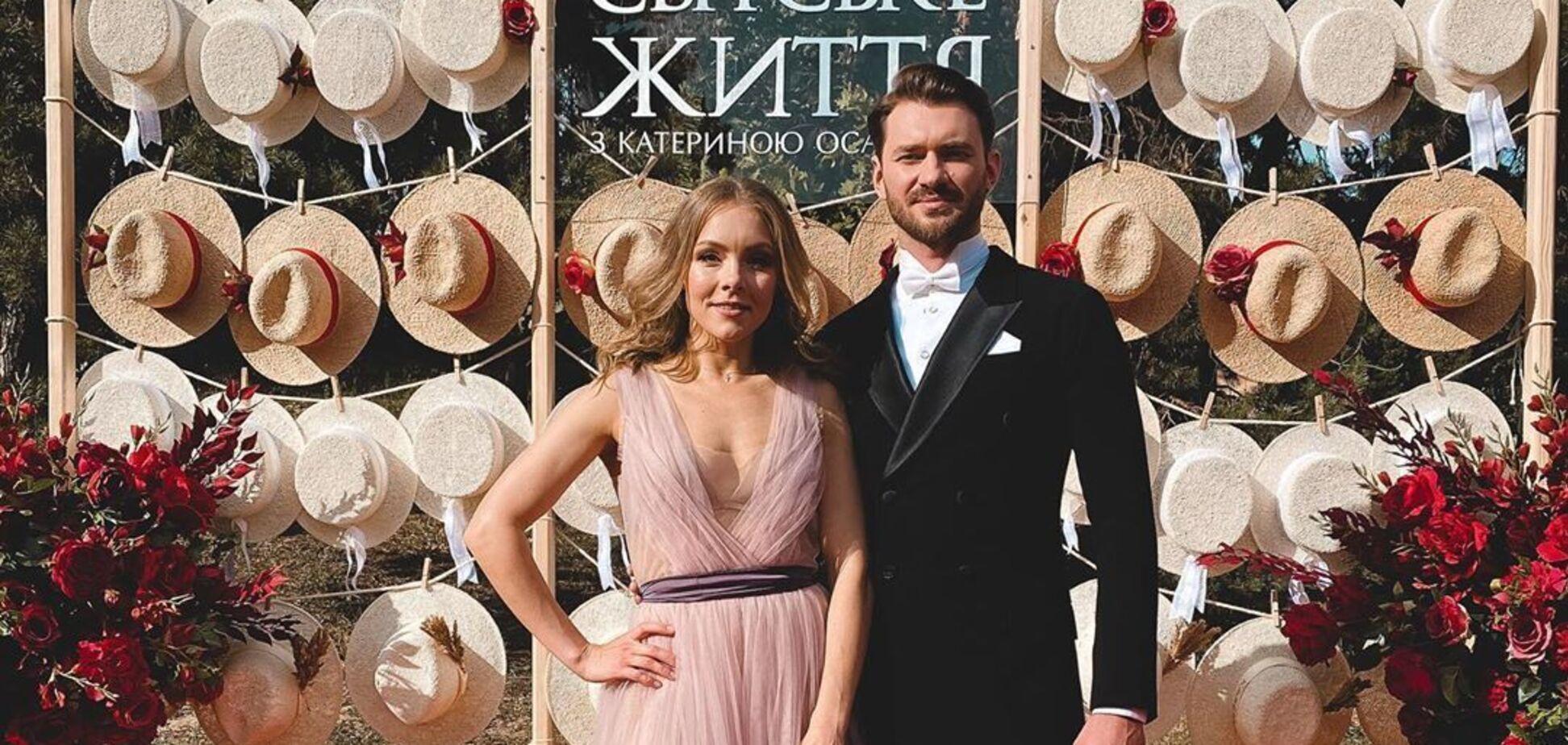 Дмитрий Дикусар признался, как пережил расставание с Аленой Шоптенко