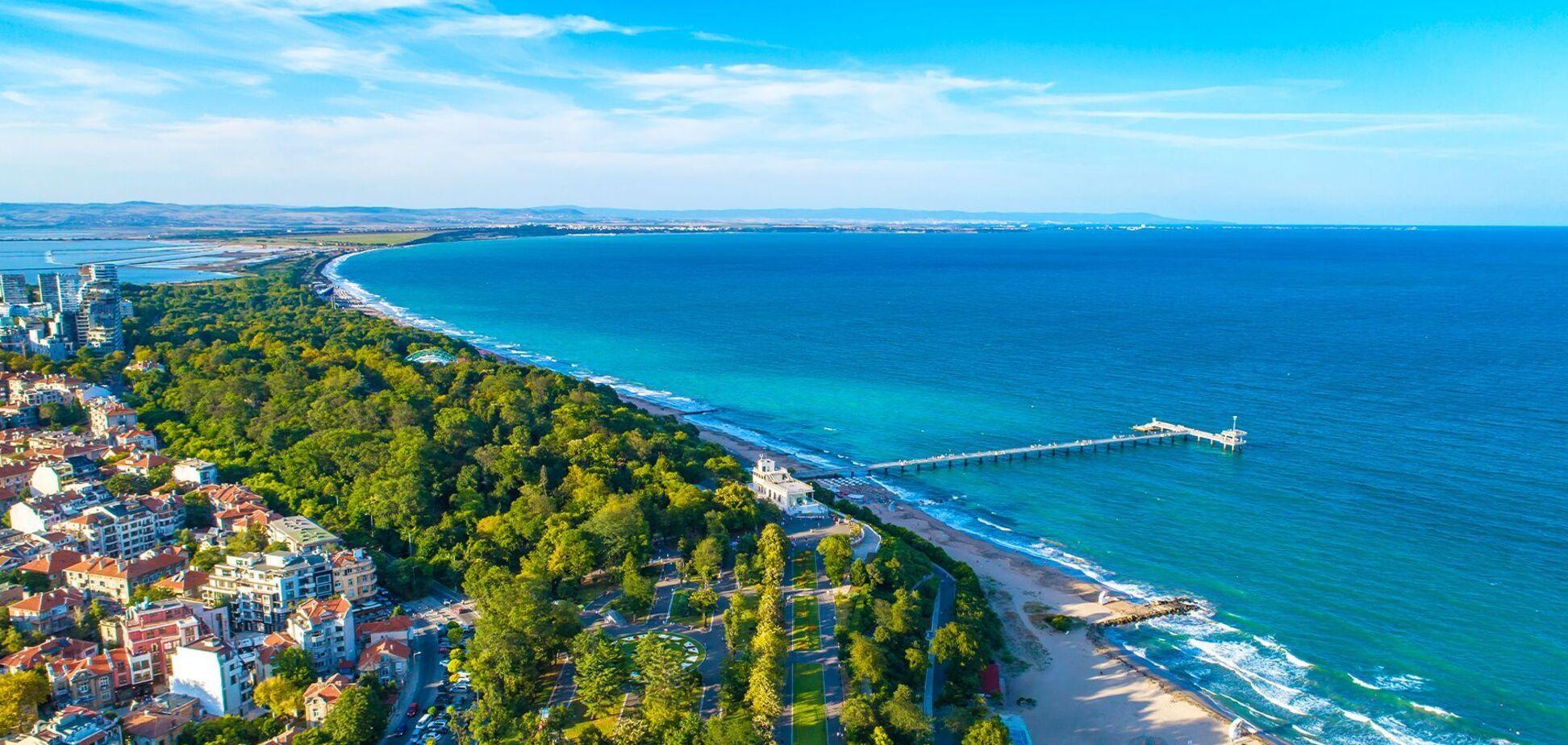Болгария открывается для туристов