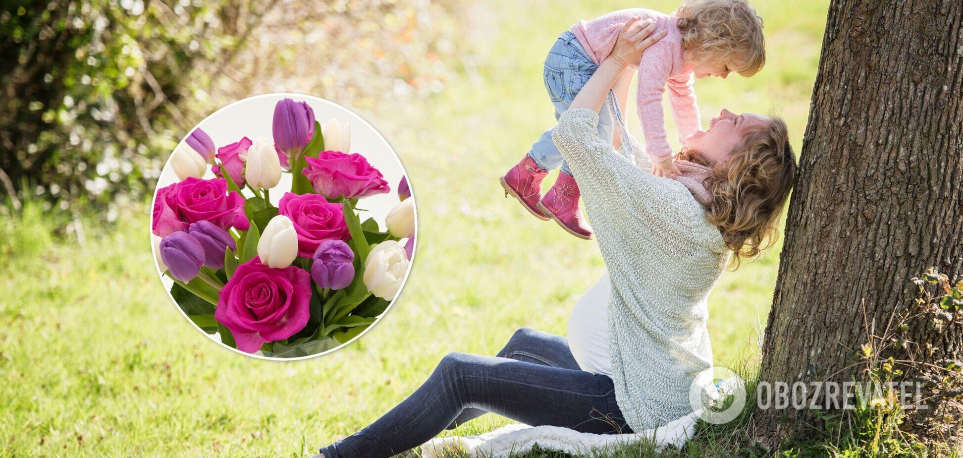 День матері в Україні 2021 року випадає на 9 травня