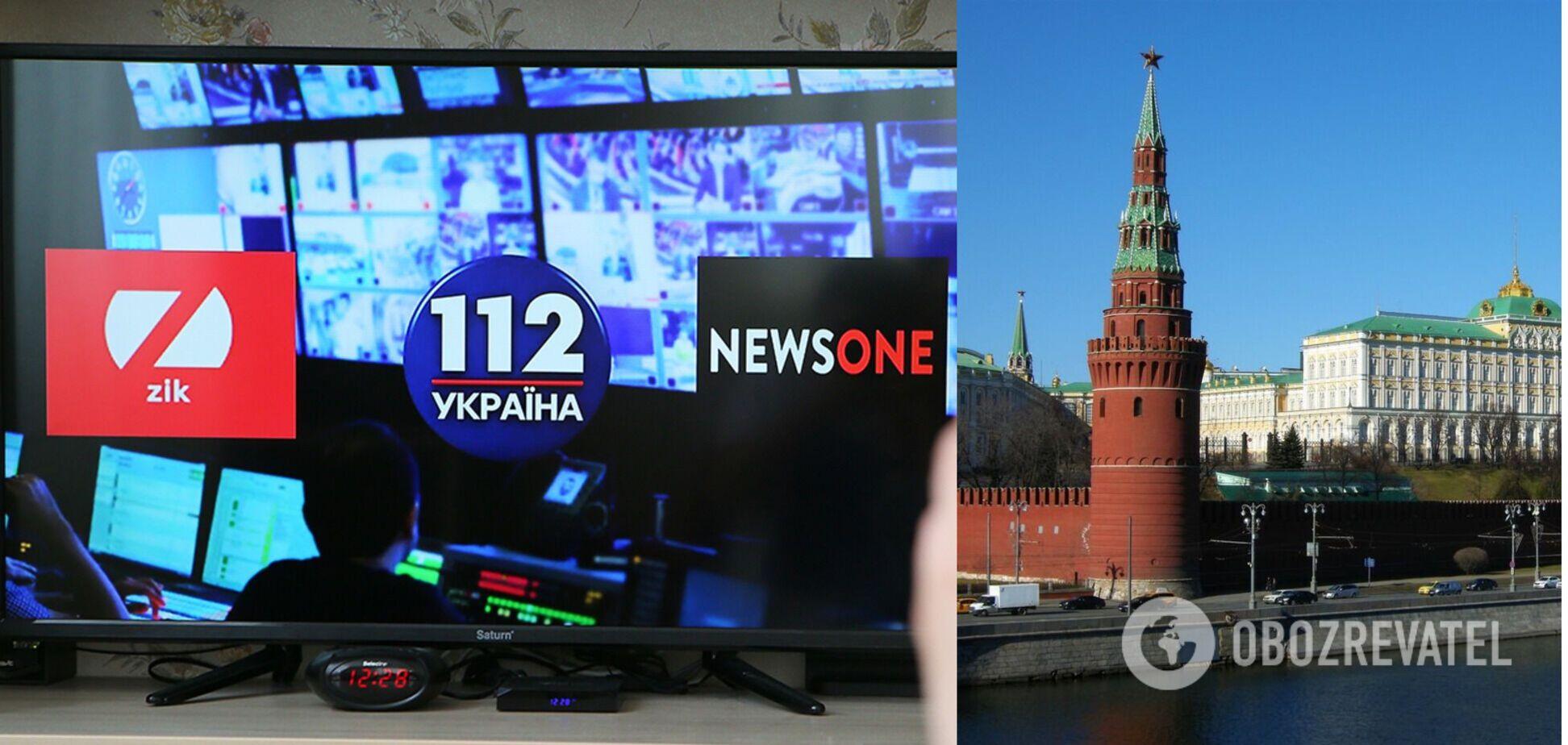 Украина укрощает пророссийскую QAnon на своей территории