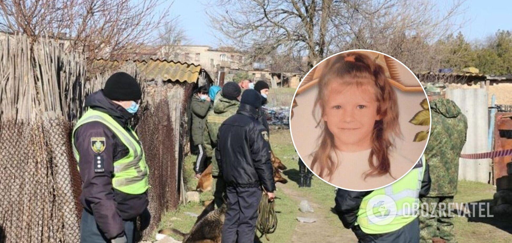 У поліції розкрили деталі про підозрюваного у вбивстві Маші Борисової: був другом батька