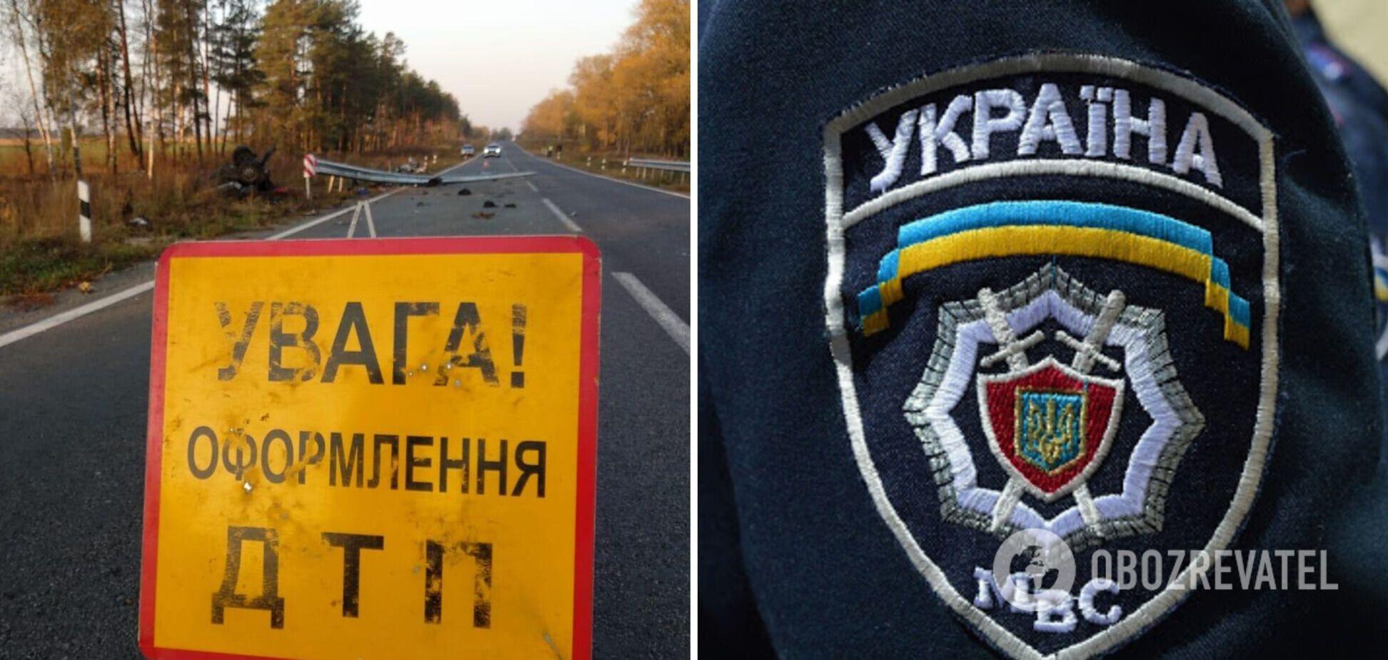 В МВД сказали, как новый закон о штрафах за нарушение ПДД отразится на украинцах