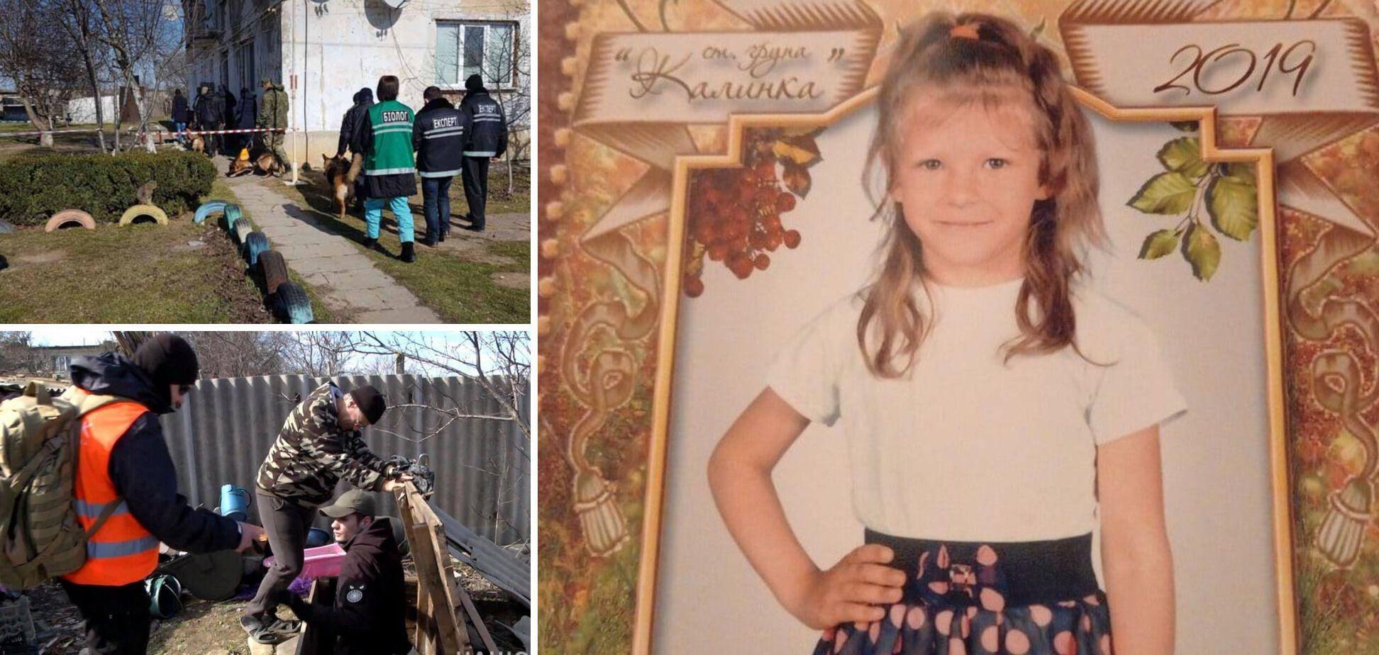 Підозрюваний у вбивстві Маші Борисової вже ґвалтував дитину в цьому селі на Херсонщині, – місцевий житель