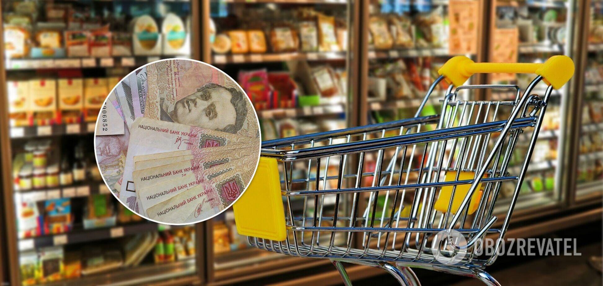 Якими будуть ціни на продукти в Україні в травні: прогноз експертів