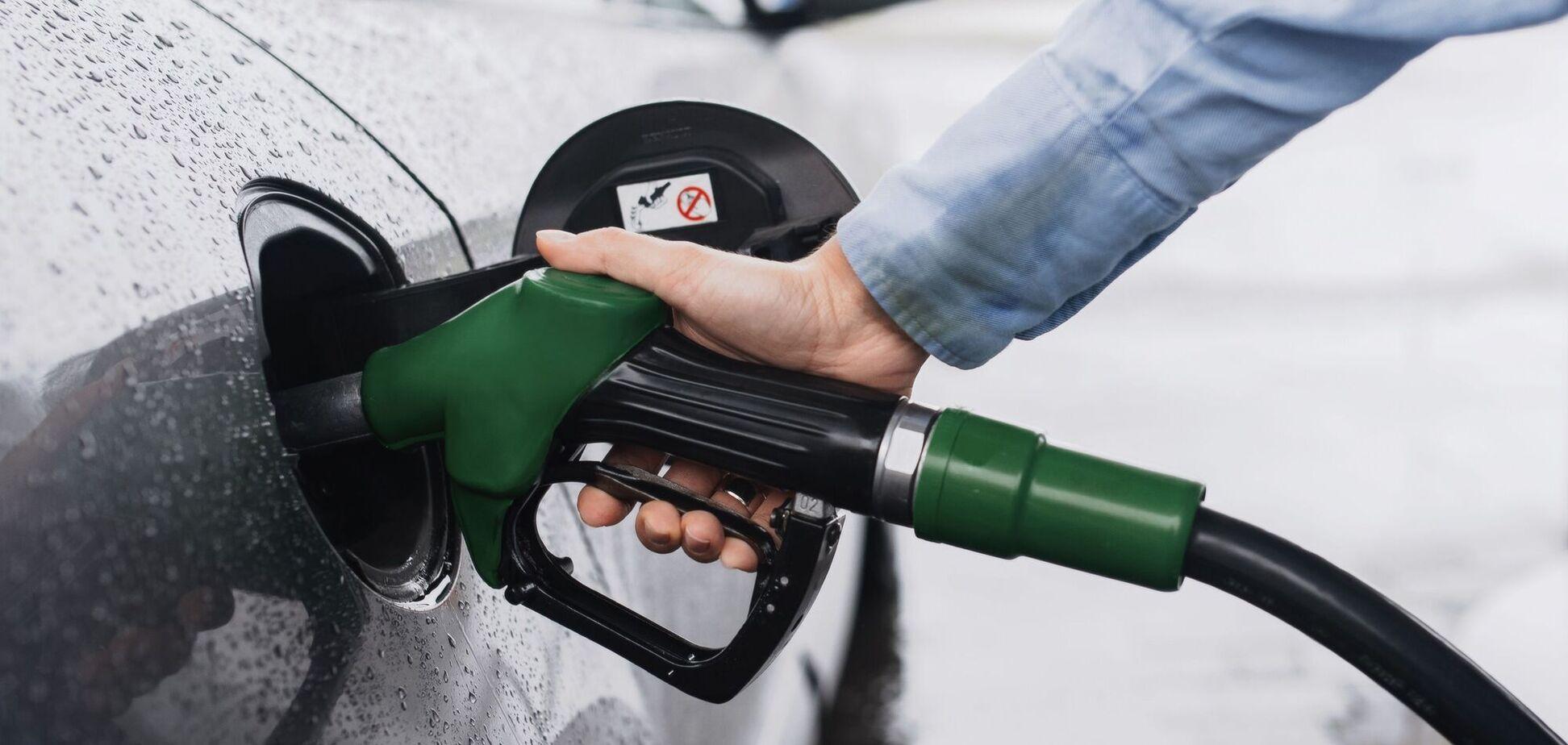 Кабмін ввів обмеження цін на паливо в Україні