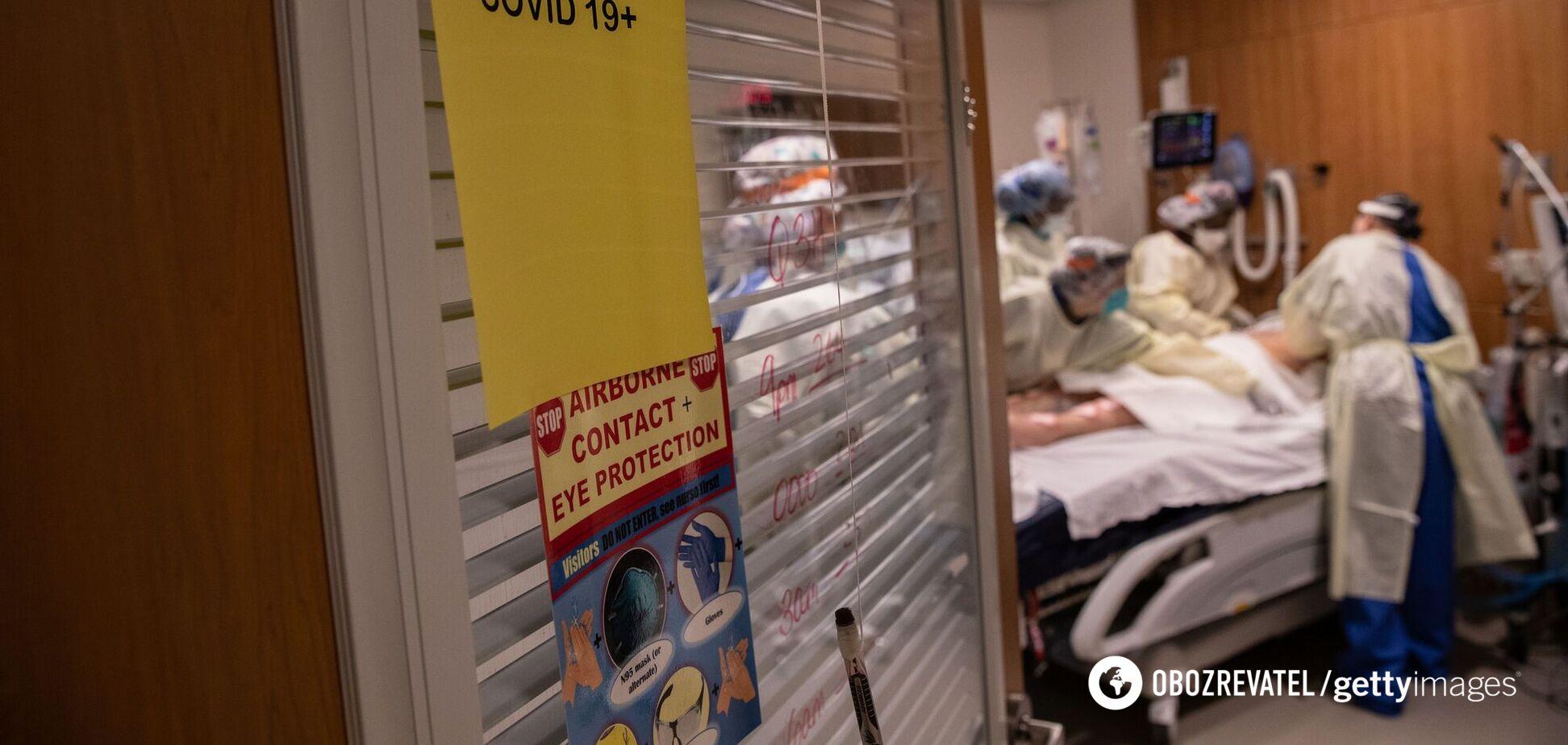 Хроніка коронавірусу на 15 березня: COVID-19 у світі заразилося понад 120 млн осіб