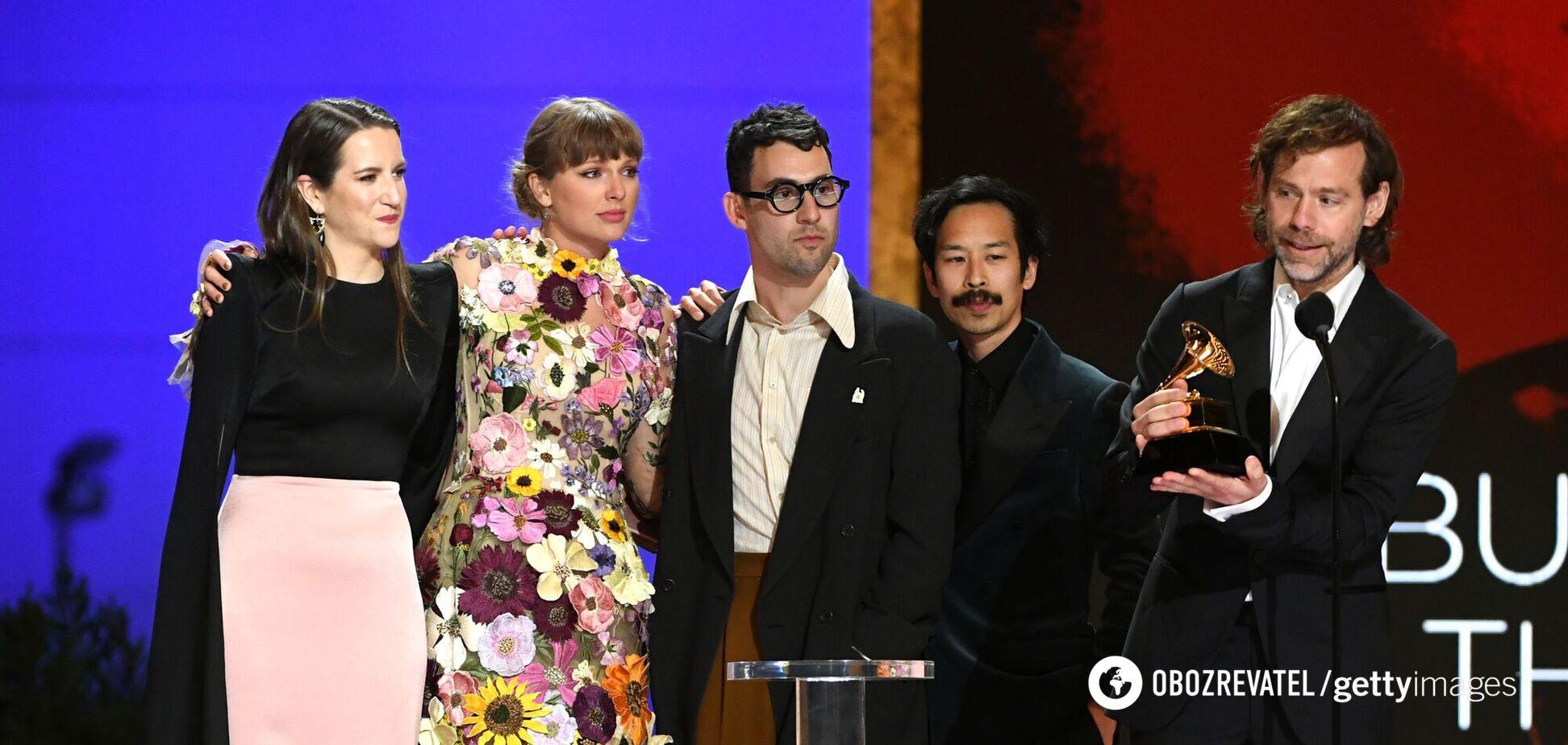 'Грэмми' 2021: назван полный список победителей музыкальной премии