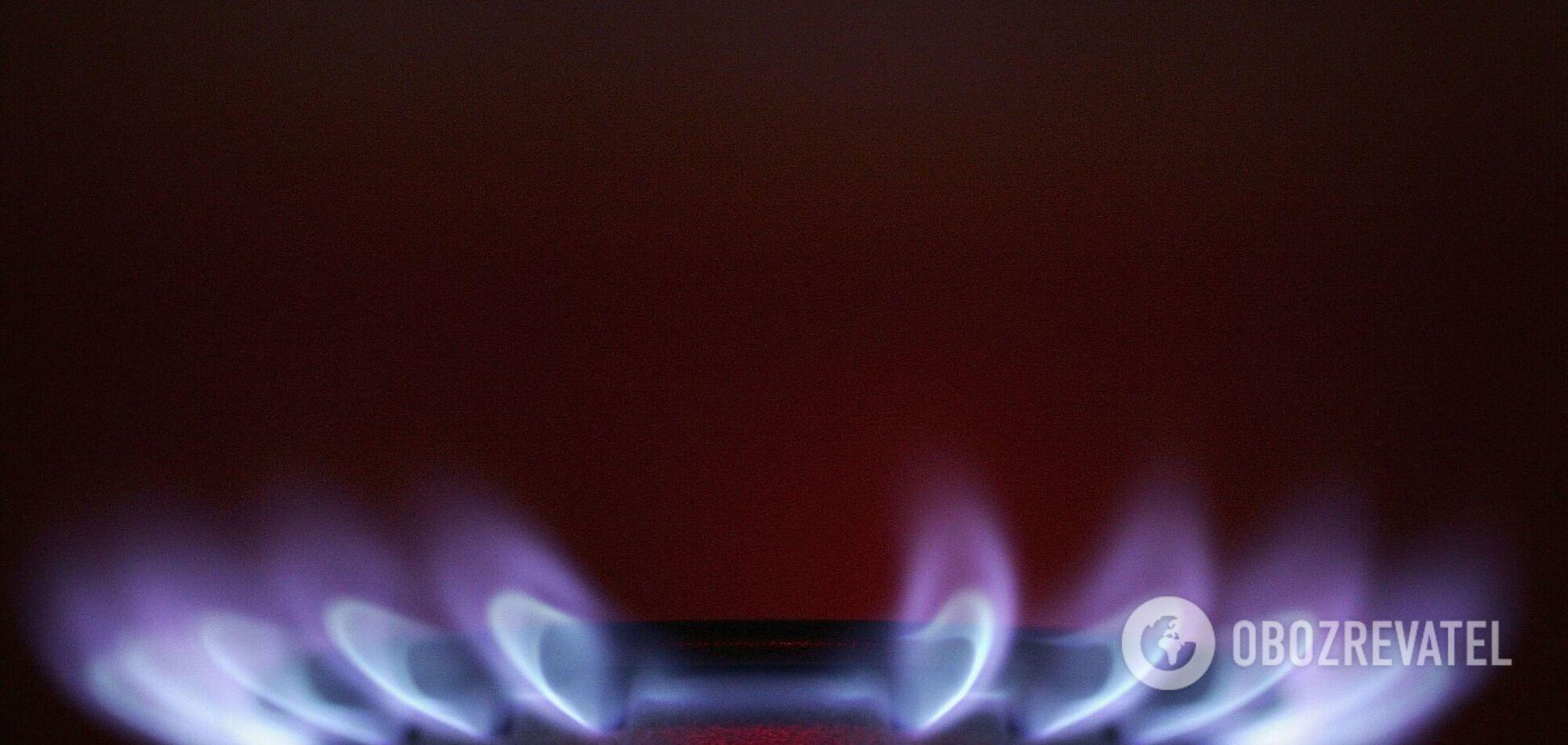 Українців переведуть на річні тарифи на газ: що буде з ціною