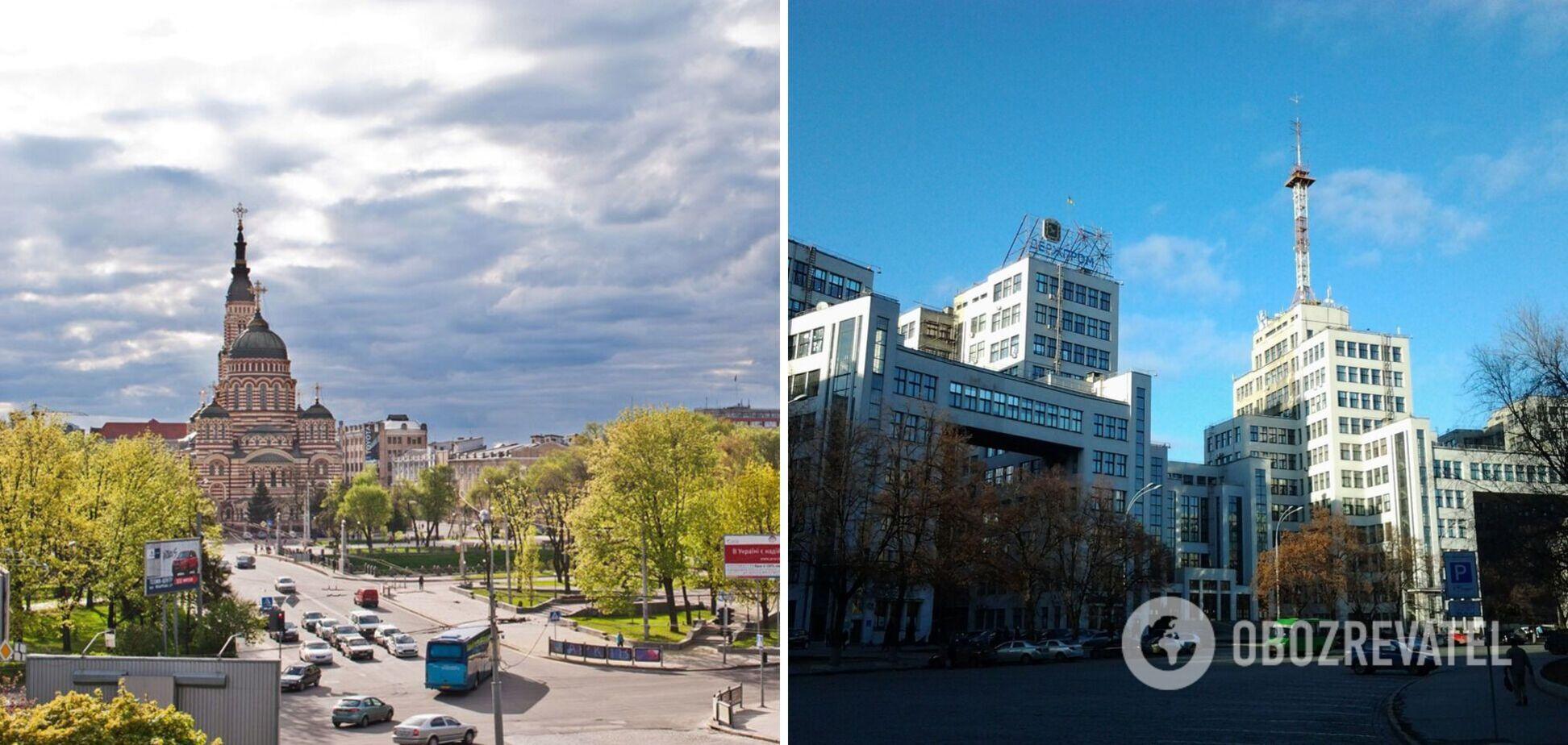 Британський журналіст – про Харків: один із найдивніших куточків Європи