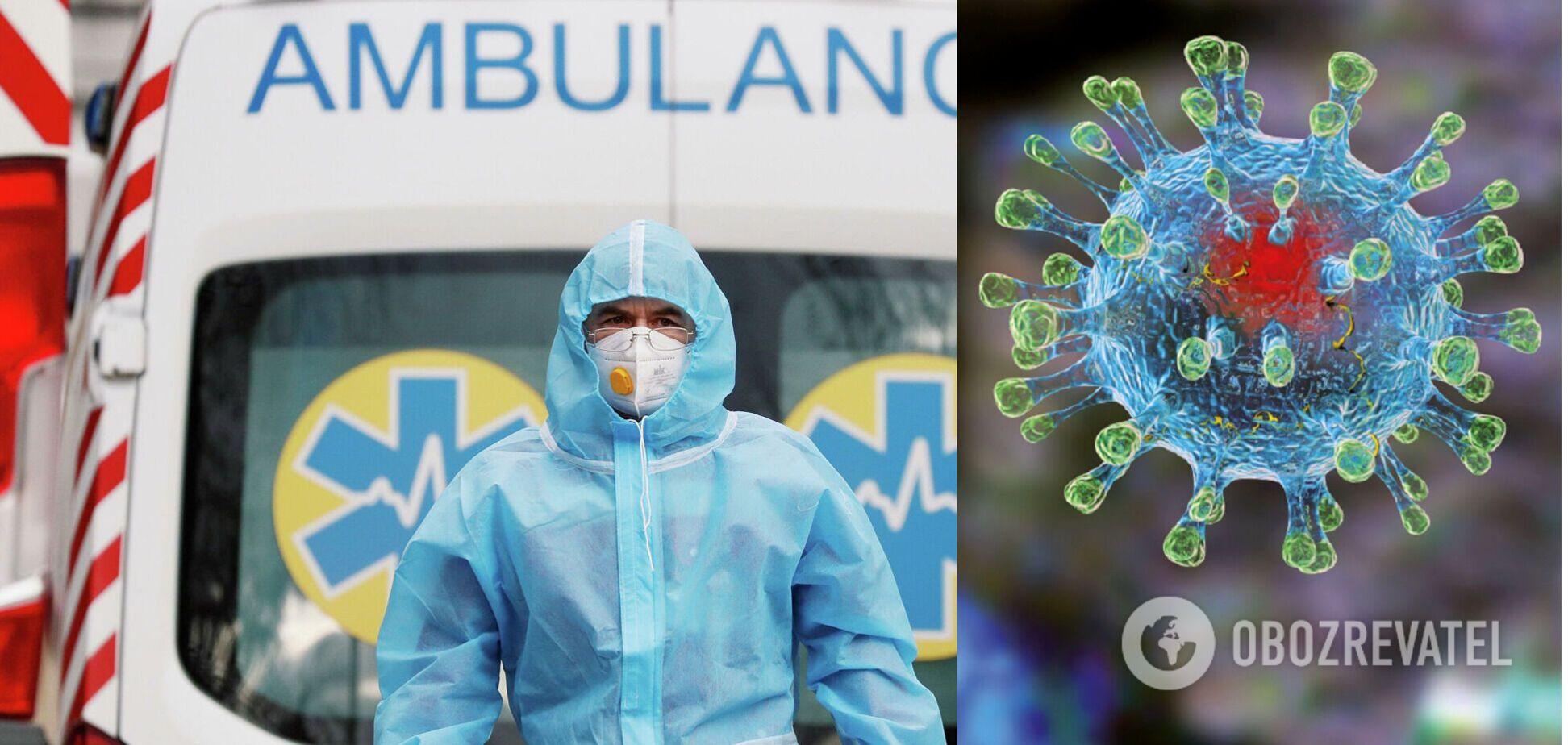 В Україні виявили невідомий світу агресивний штам СOVID-19, – Рубан