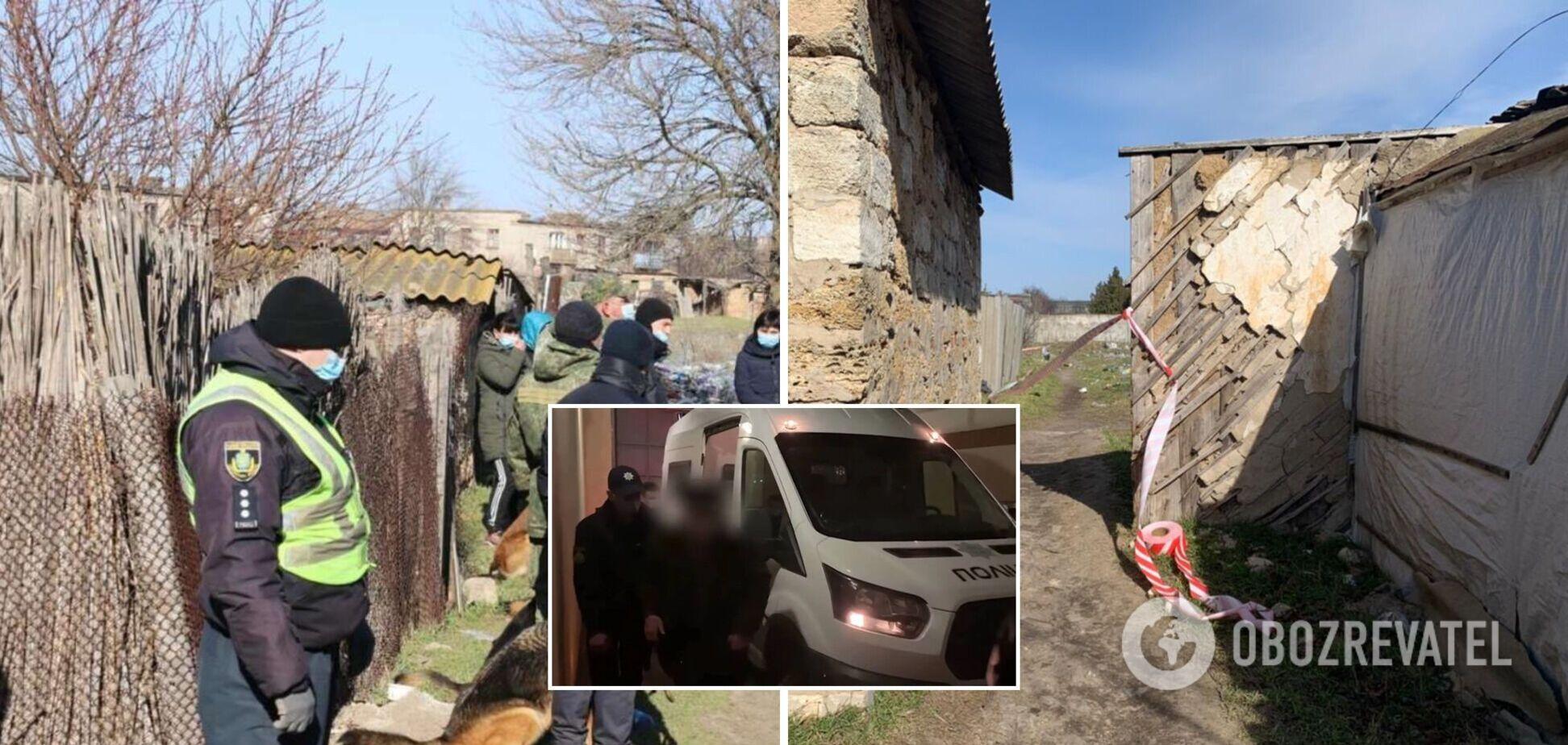 Новые данные о подозреваемом в убийстве Маши Борисовой