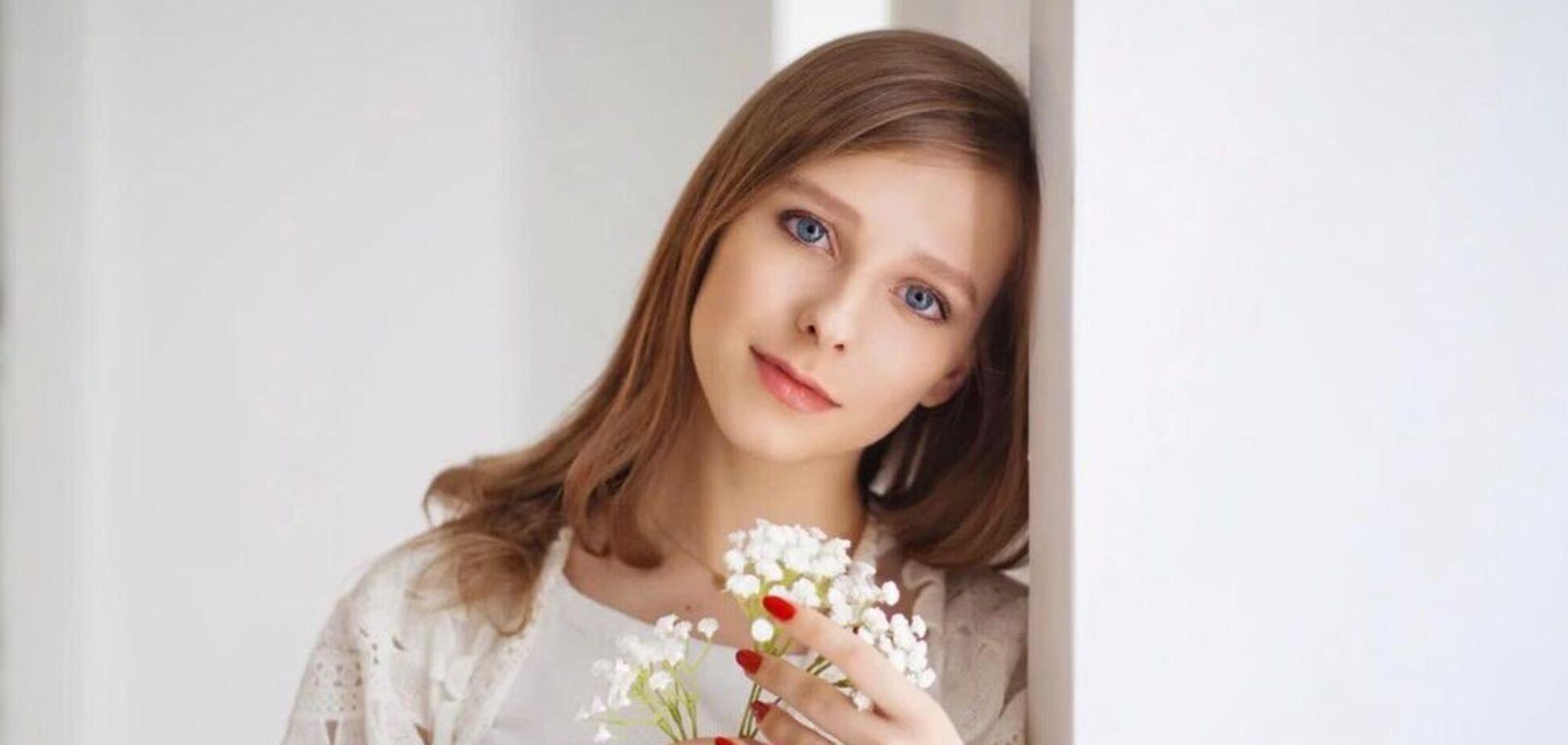 Єлизавета Арзамасова поділилася пікантним фото