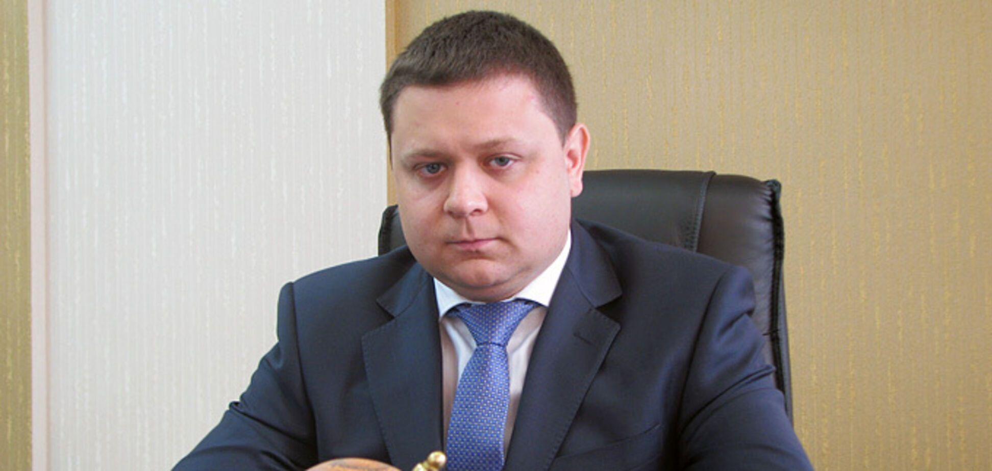 Директор 'Электротяжмаша' Костюк: через месяц завод – банкрот