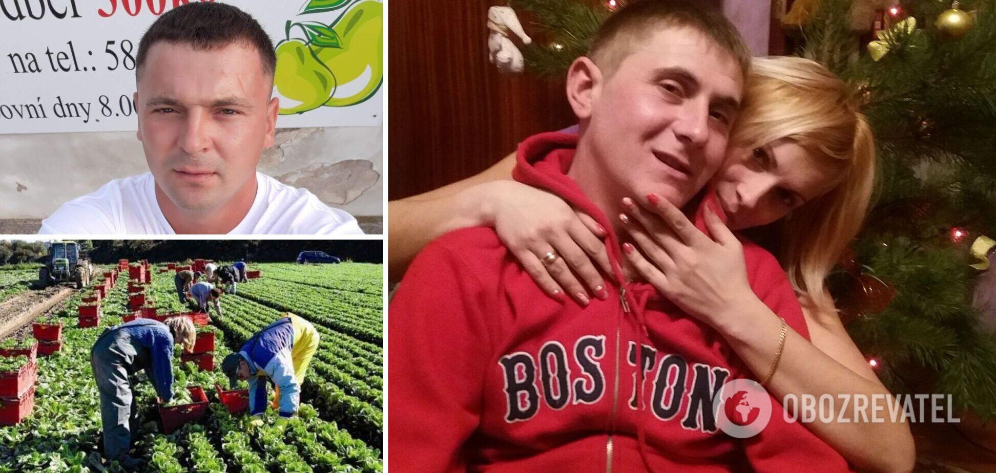 В Чехии двух украинских заробитчан нашли мертвыми в холодильнике: подробности трагедии