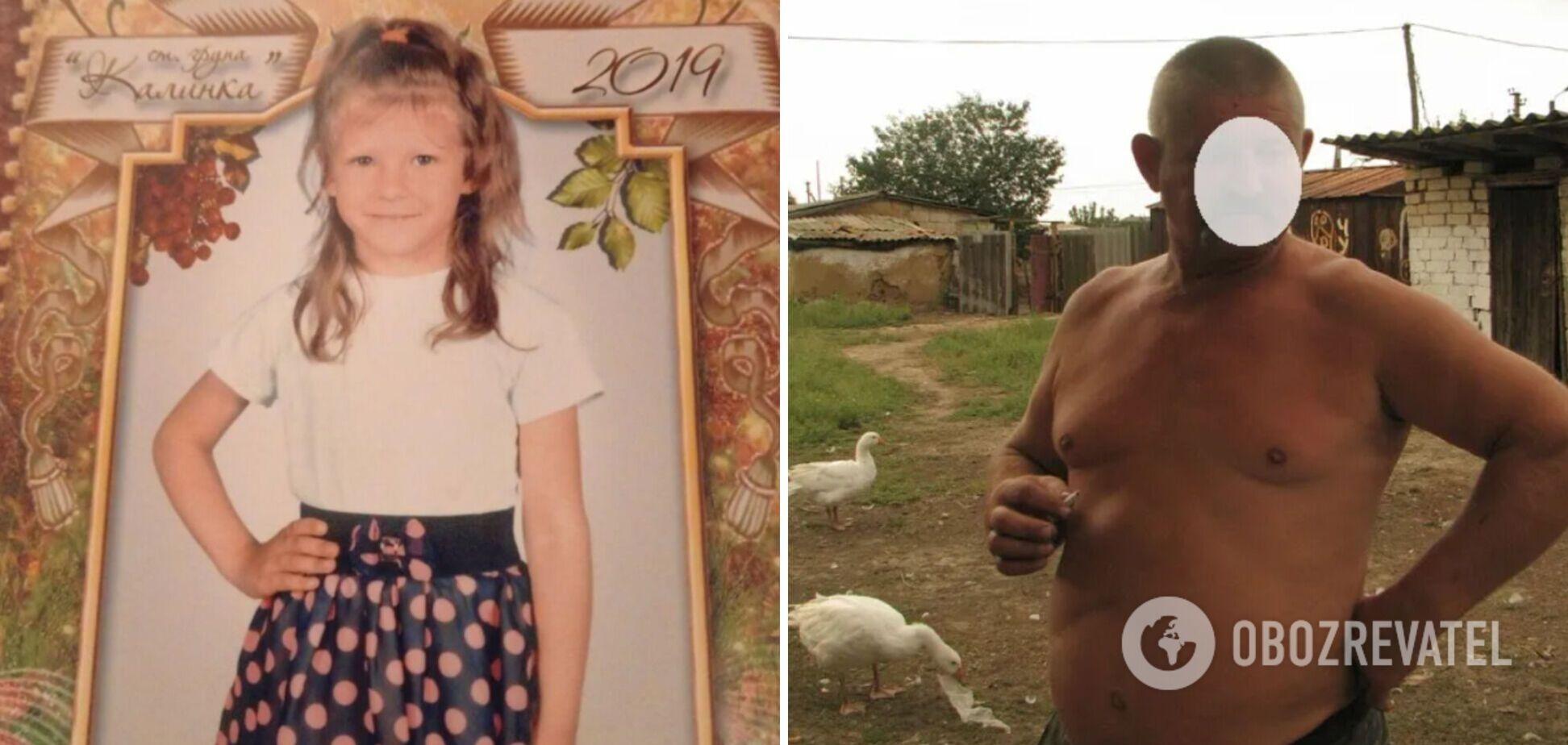 Подозреваемый в убийстве Маши Борисовой