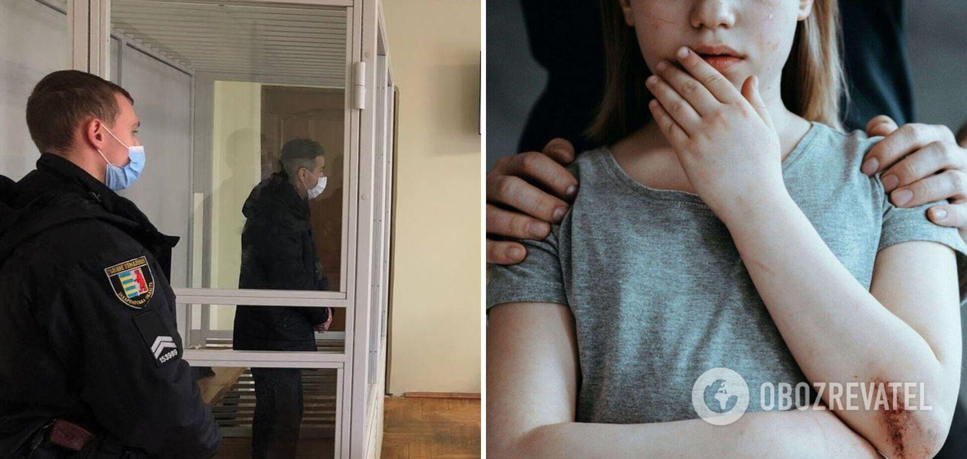 В Ужгороді обрали запобіжний захід тренеру, який домагався 14-річної дівчинки