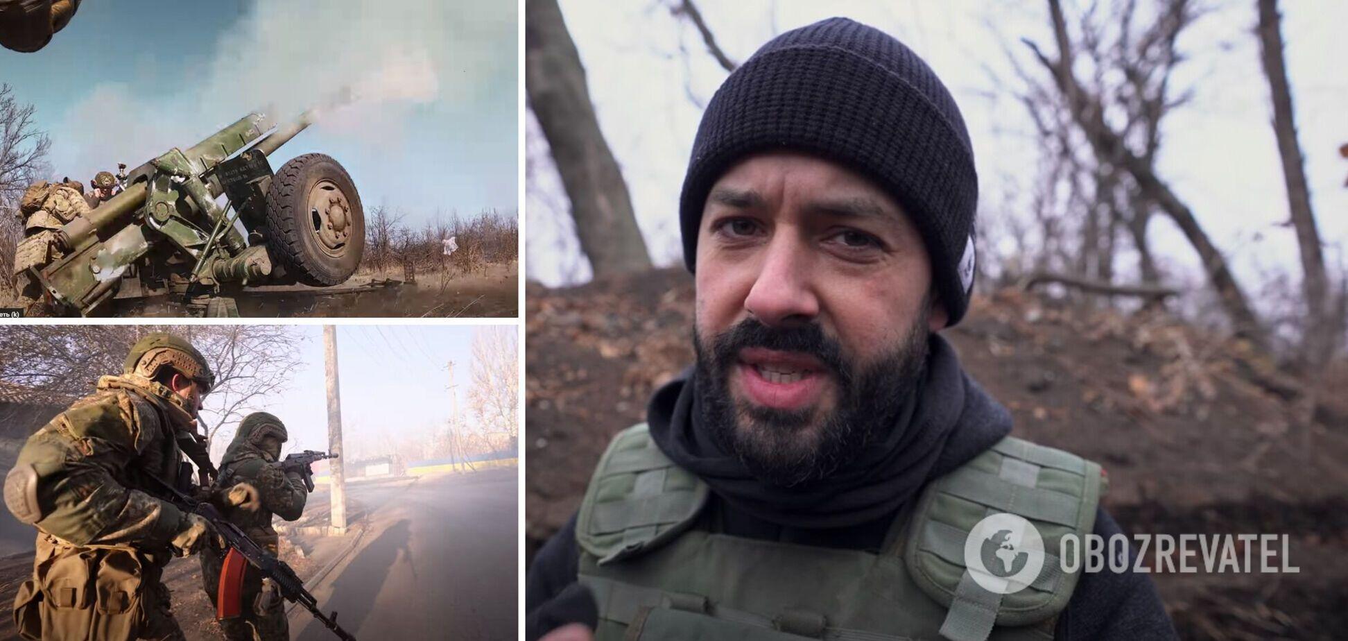 Блогер зі Швейцарії створив фільм про агресію Росії в Україні. Відео